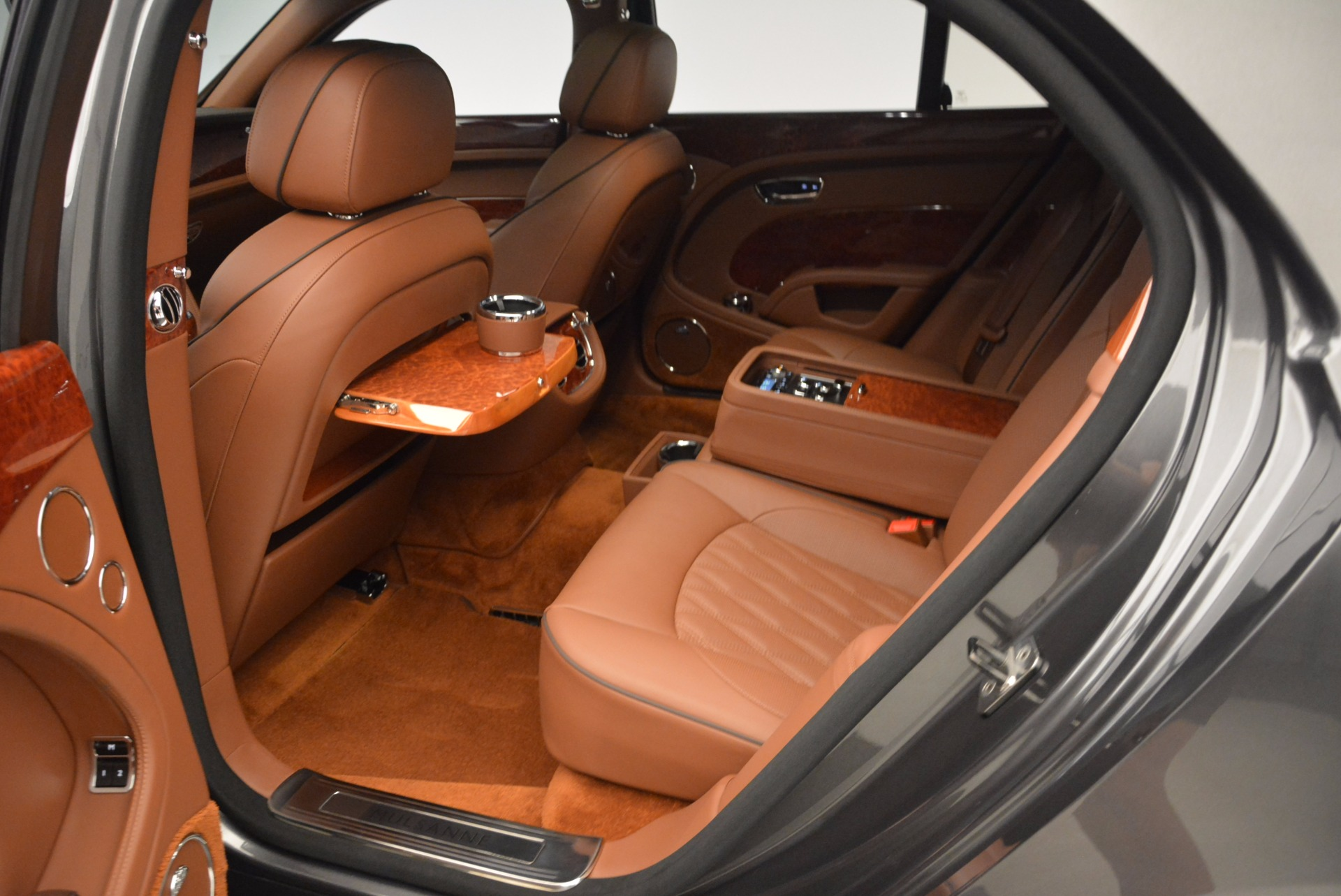 New 2017 Bentley Mulsanne  For Sale In Westport, CT 508_p33