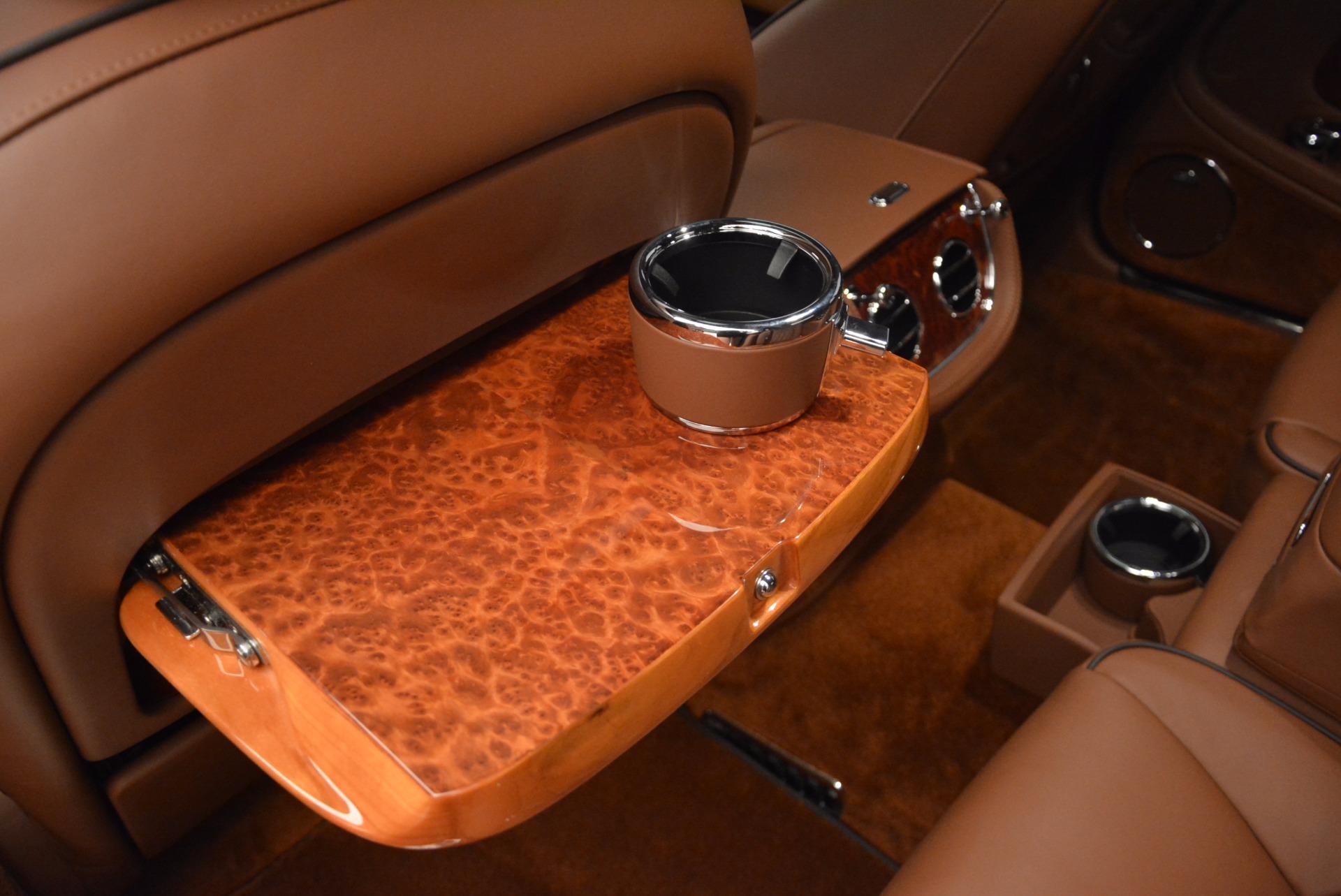 New 2017 Bentley Mulsanne  For Sale In Westport, CT 508_p34