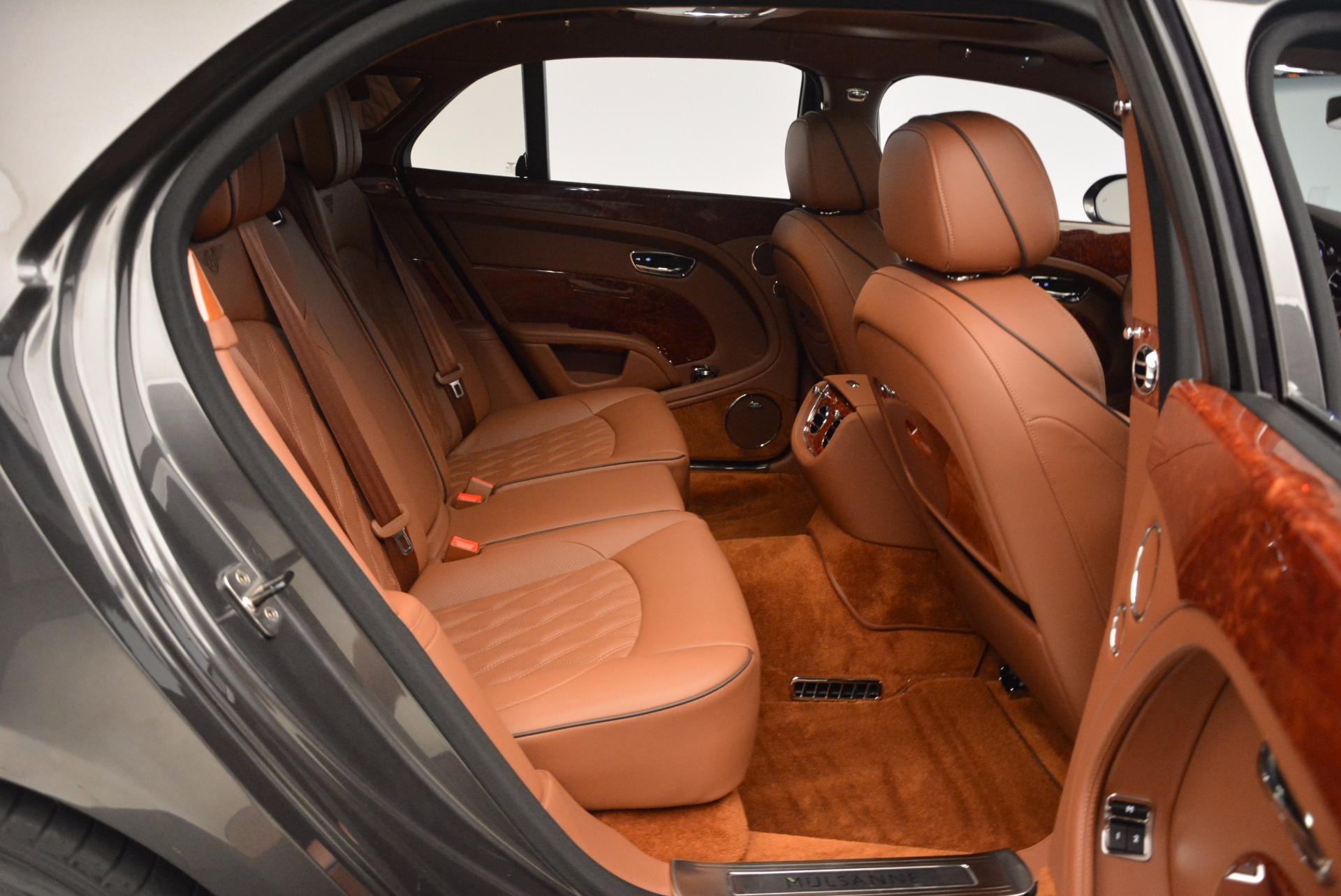 New 2017 Bentley Mulsanne  For Sale In Westport, CT 508_p51