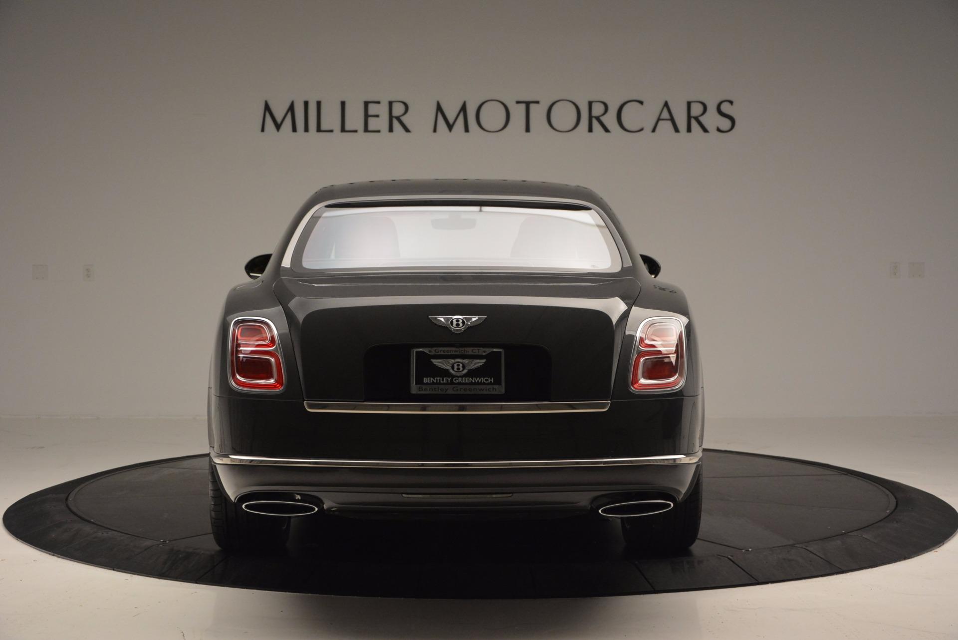 New 2017 Bentley Mulsanne  For Sale In Westport, CT 508_p6