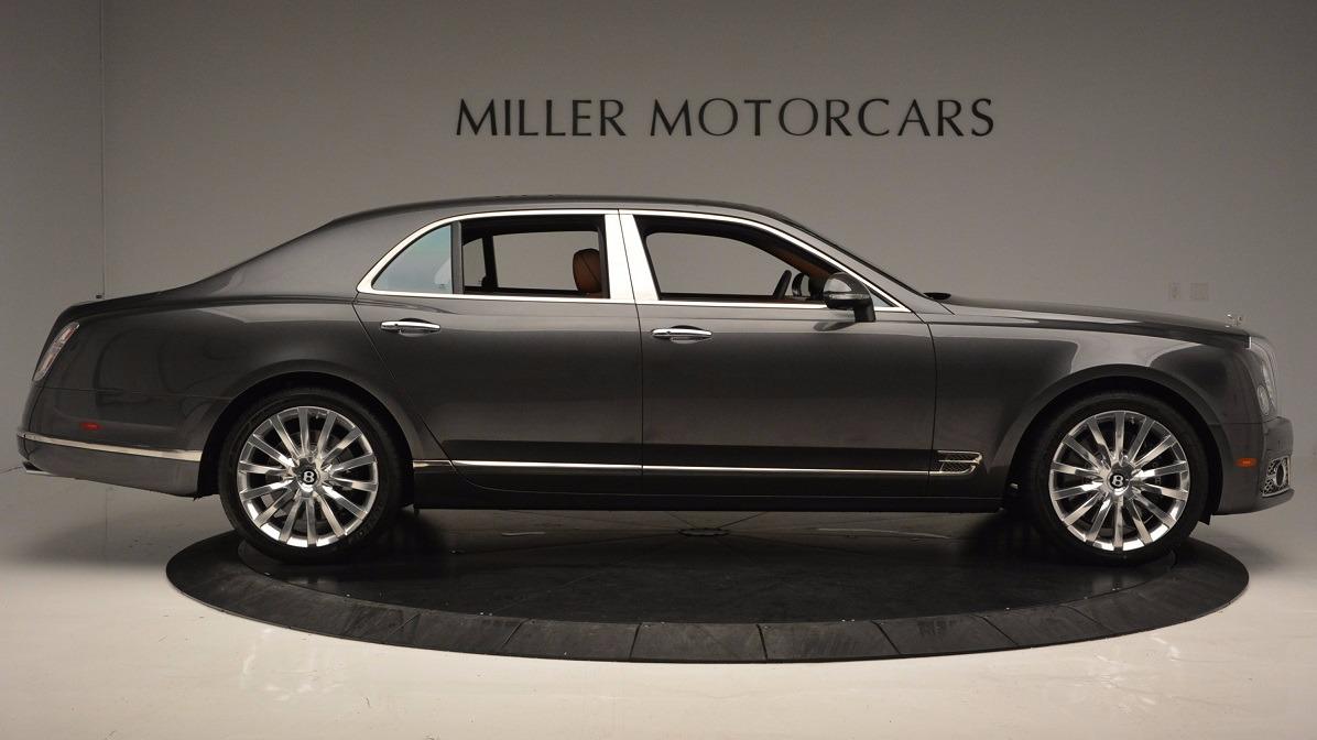 New 2017 Bentley Mulsanne  For Sale In Westport, CT 508_p9