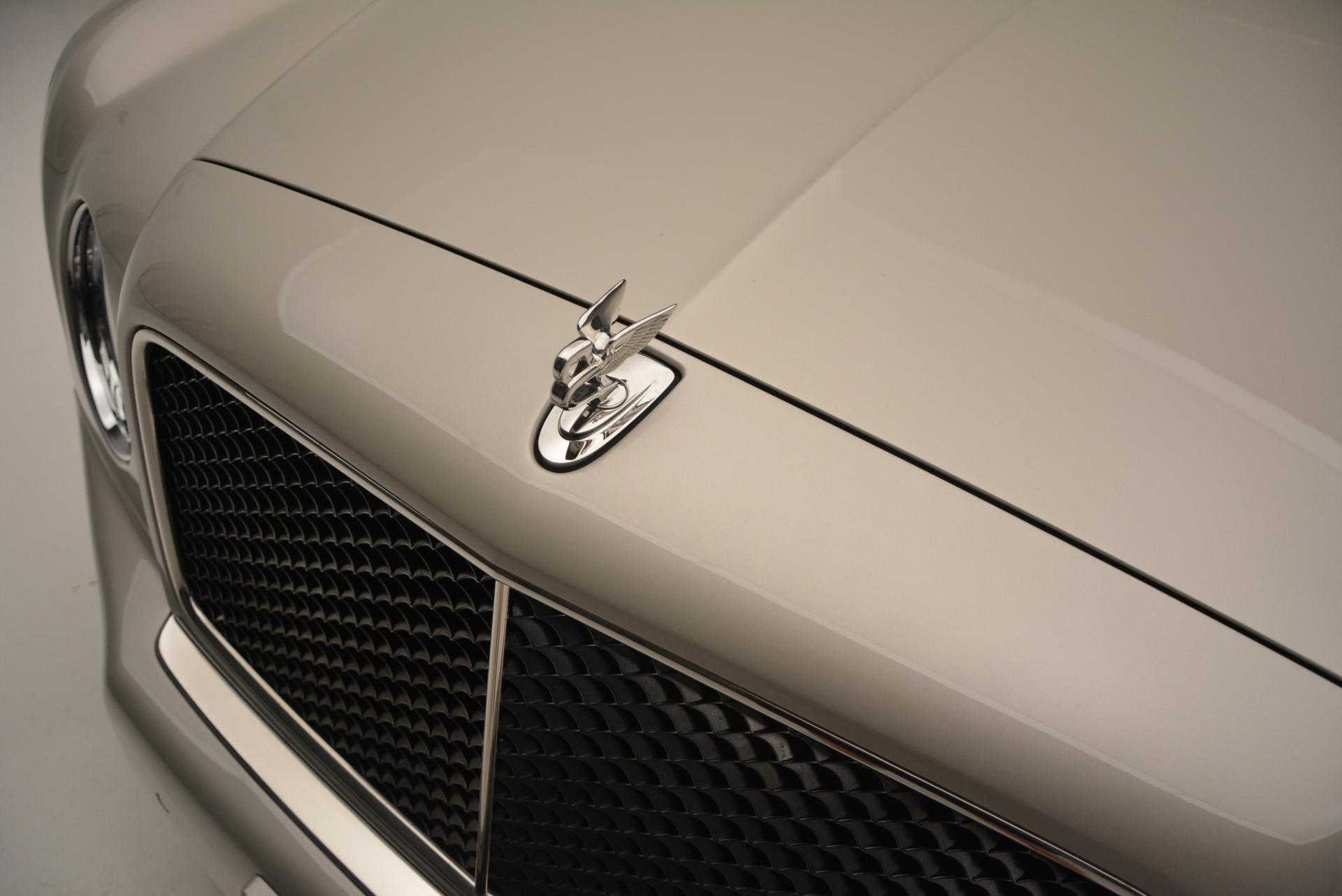 Used 2016 Bentley Mulsanne Speed  For Sale In Westport, CT 510_p13