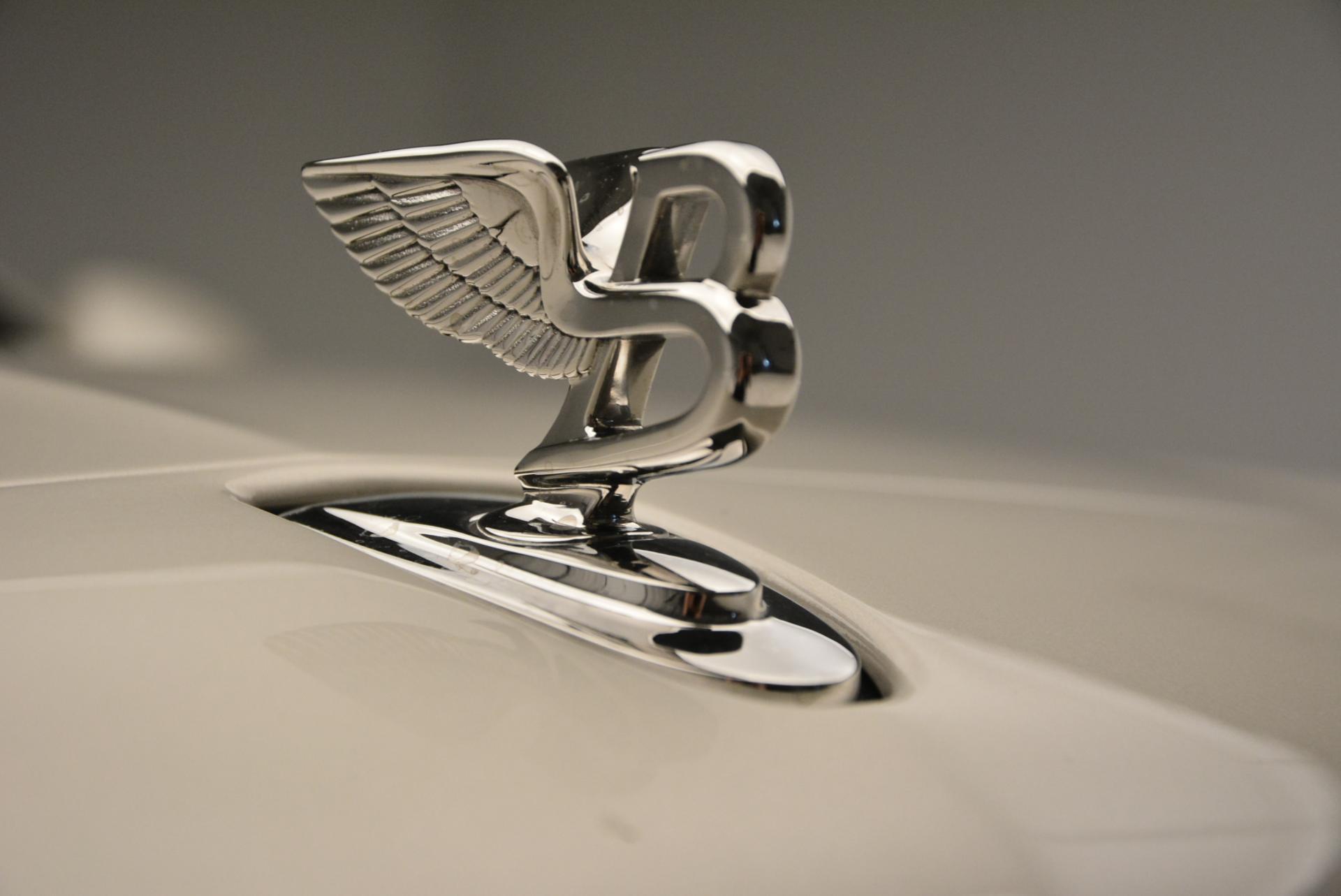 Used 2016 Bentley Mulsanne Speed  For Sale In Westport, CT 510_p14