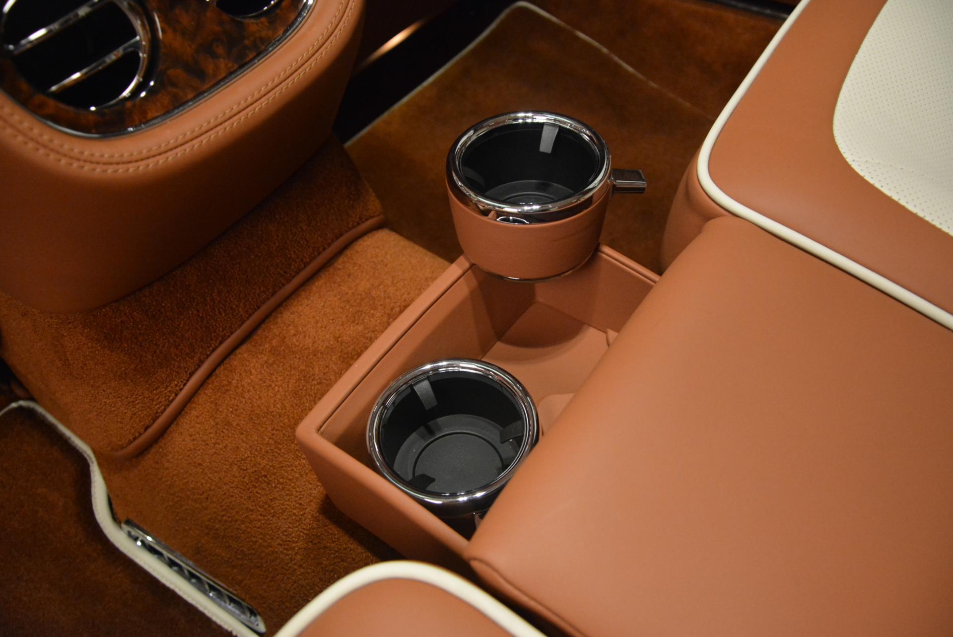 Used 2016 Bentley Mulsanne Speed  For Sale In Westport, CT 510_p30