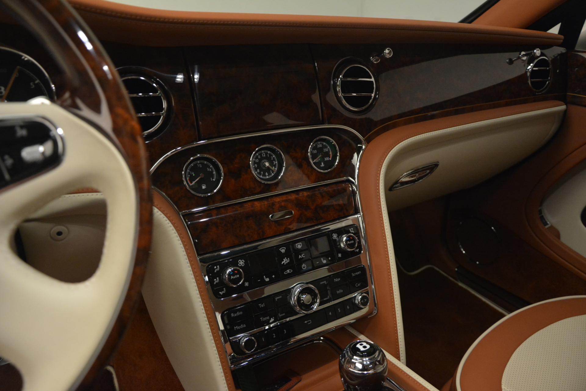 Used 2016 Bentley Mulsanne Speed  For Sale In Westport, CT 510_p42