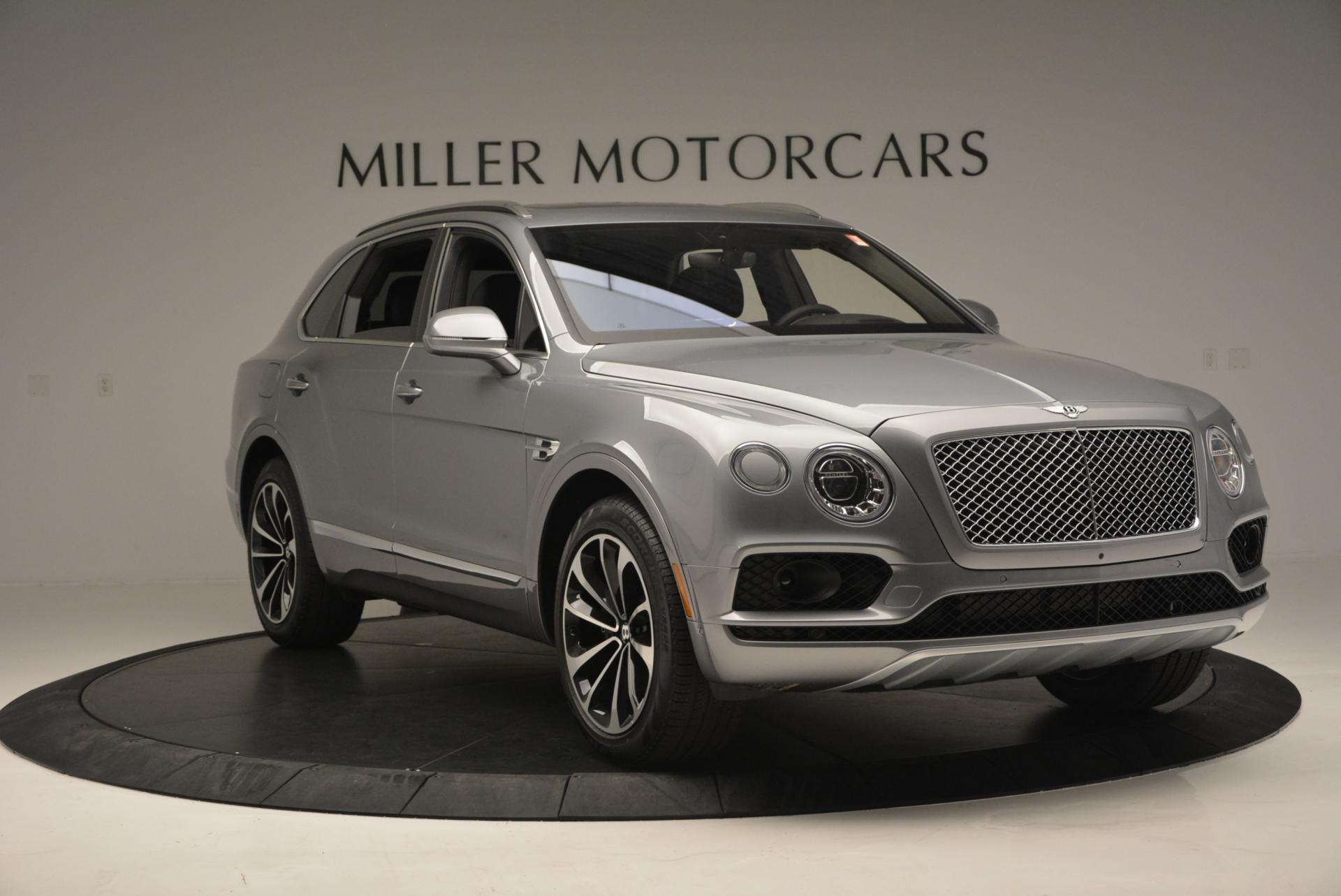Used 2017 Bentley Bentayga W12 For Sale In Westport, CT 511_p13