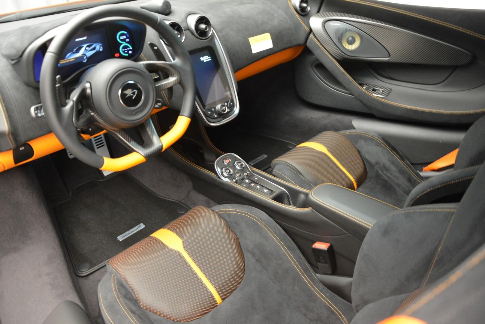 Used 2016 McLaren 570S  For Sale In Westport, CT 512_p14