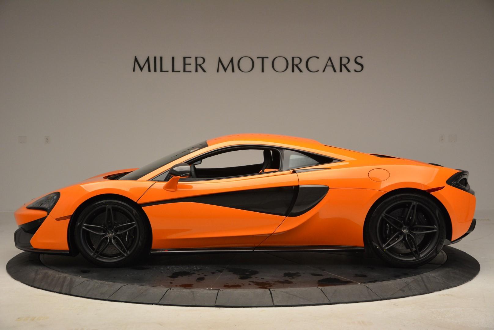 Used 2016 McLaren 570S  For Sale In Westport, CT 512_p3