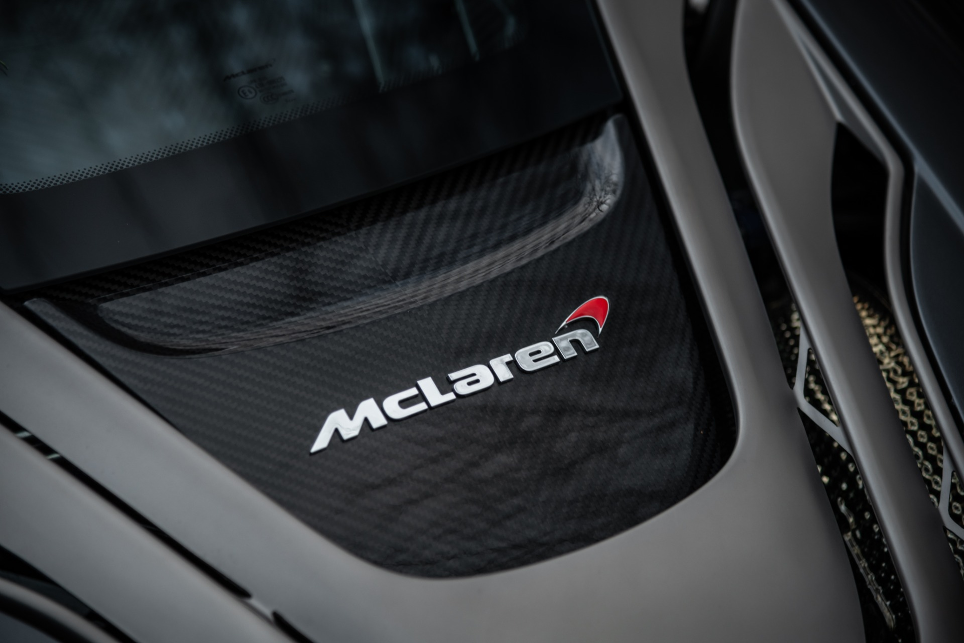Used 2014 McLaren P1 Coupe For Sale In Westport, CT 513_p26