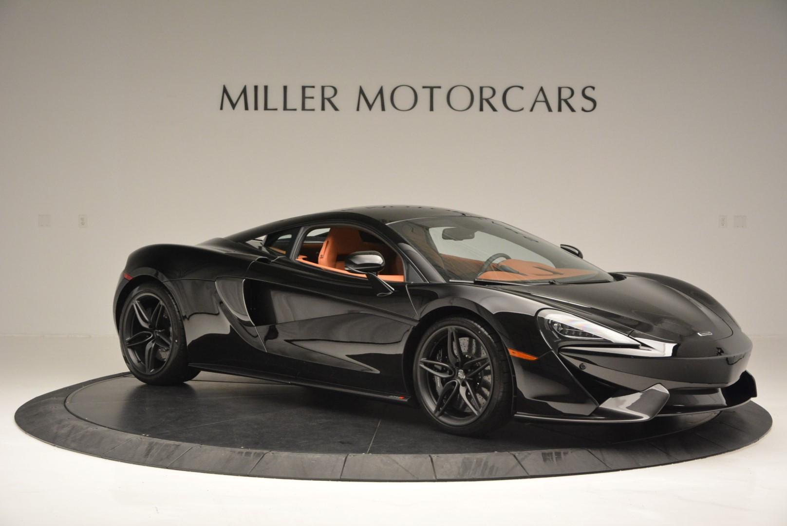 Used 2016 McLaren 570S  For Sale In Westport, CT 514_p10