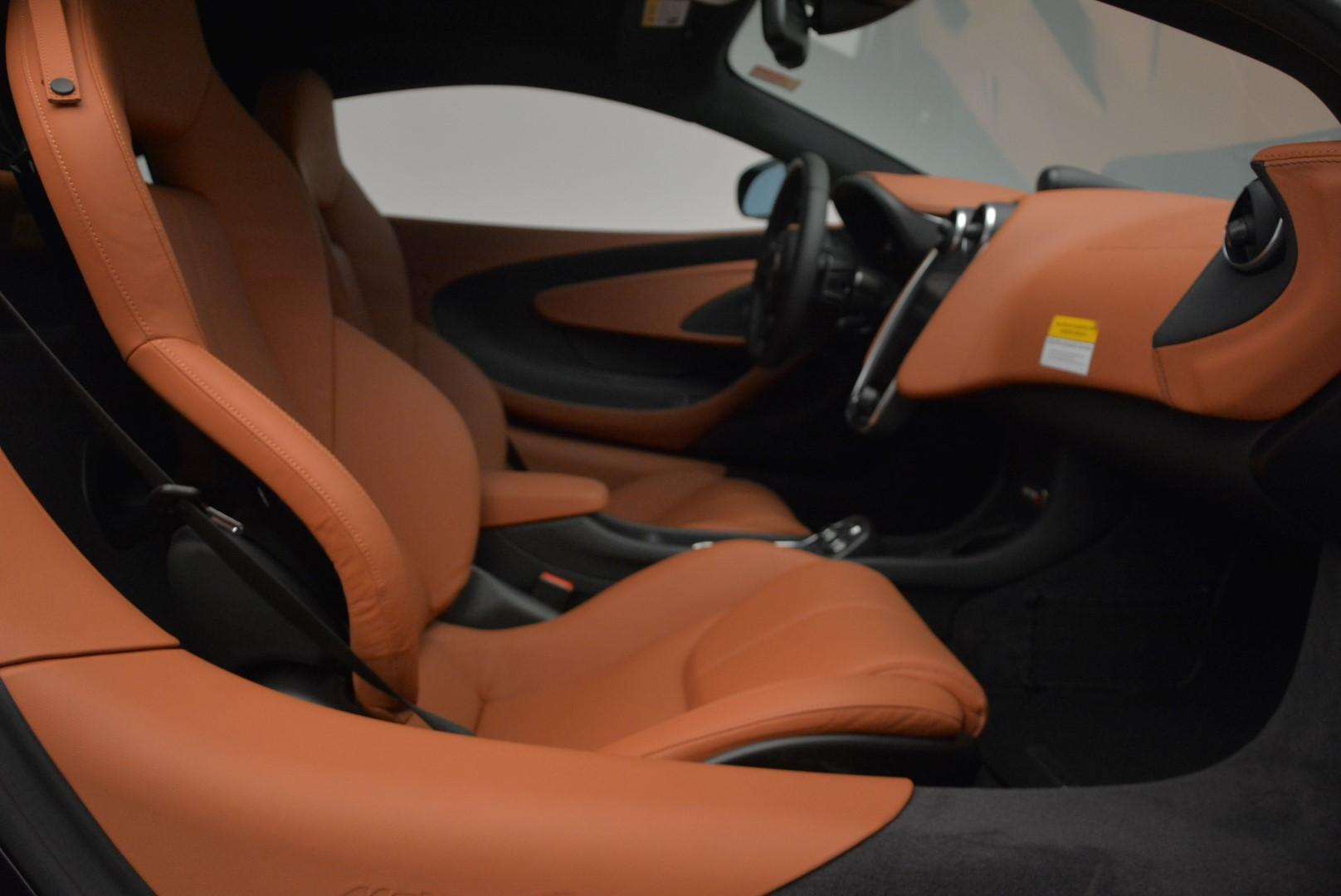 Used 2016 McLaren 570S  For Sale In Westport, CT 514_p18