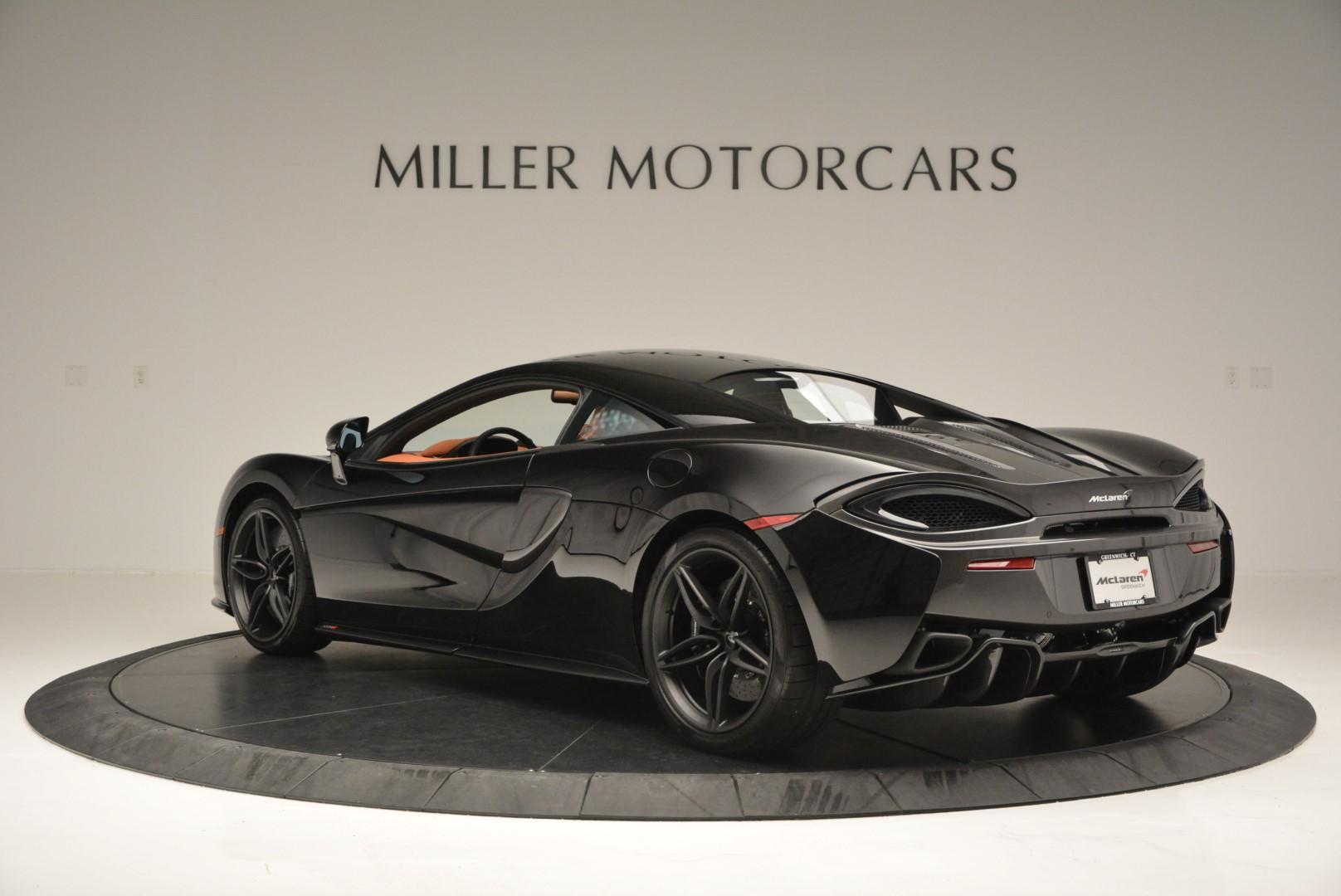 Used 2016 McLaren 570S  For Sale In Westport, CT 514_p4