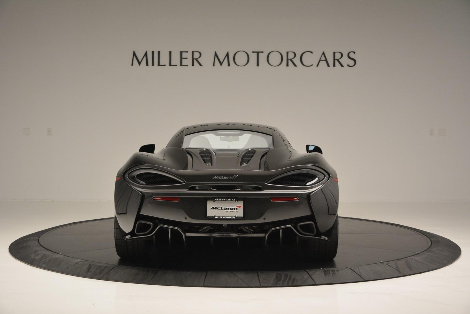 Used 2016 McLaren 570S  For Sale In Westport, CT 514_p6