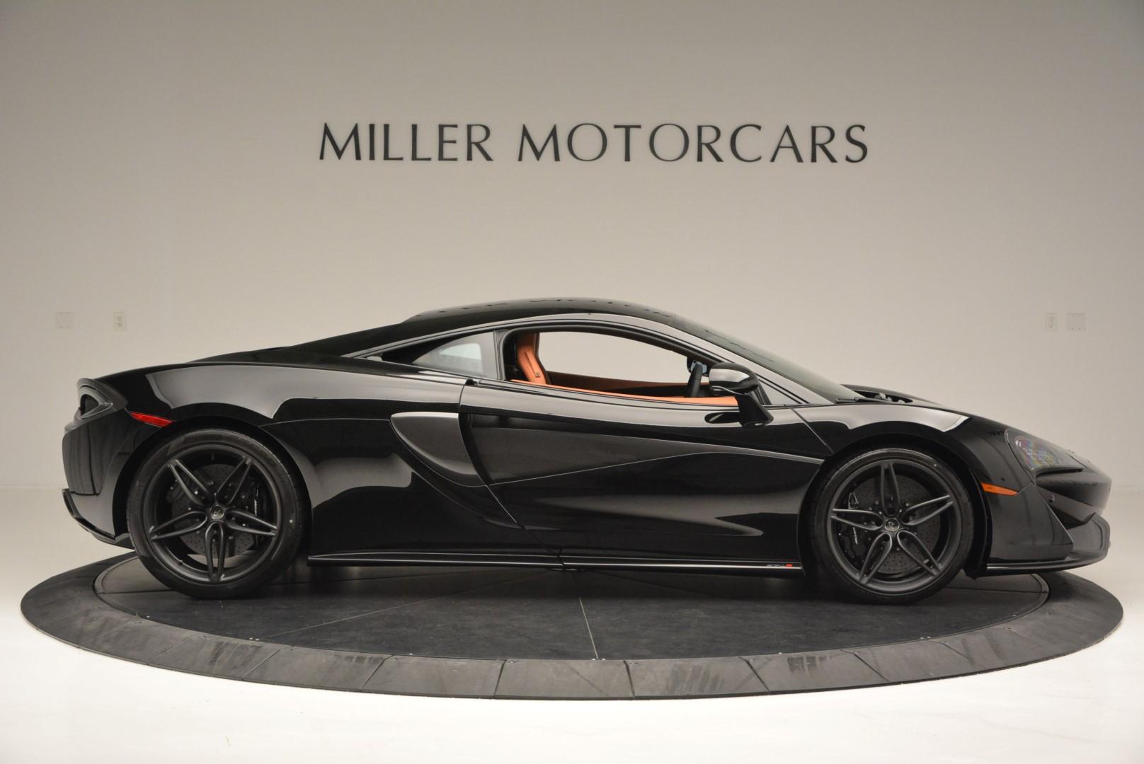 Used 2016 McLaren 570S  For Sale In Westport, CT 514_p9