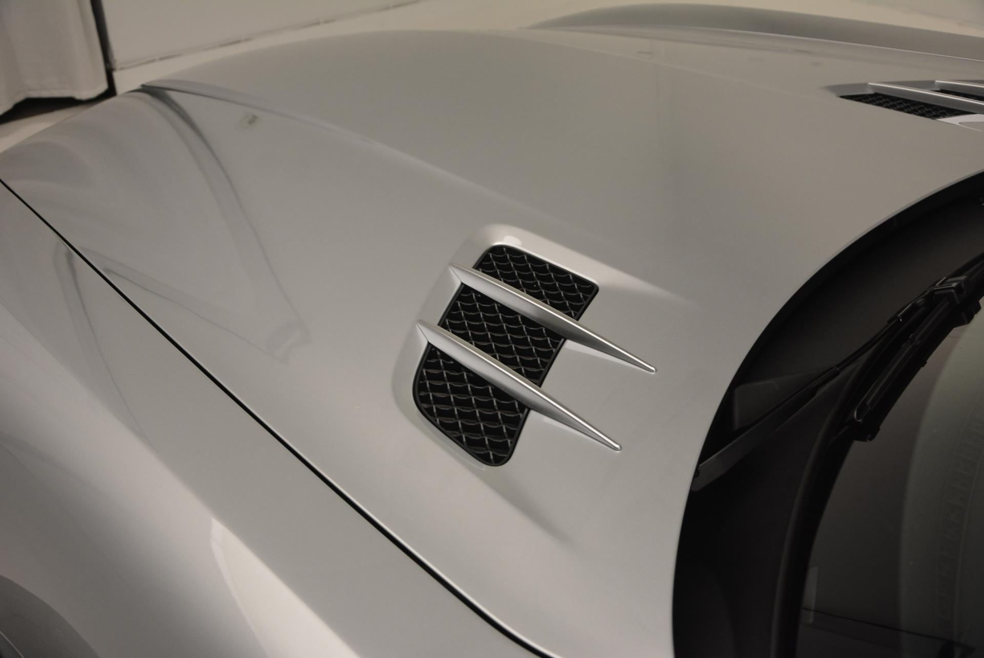 Used 2012 Mercedes Benz SLS AMG  For Sale In Westport, CT 517_p39