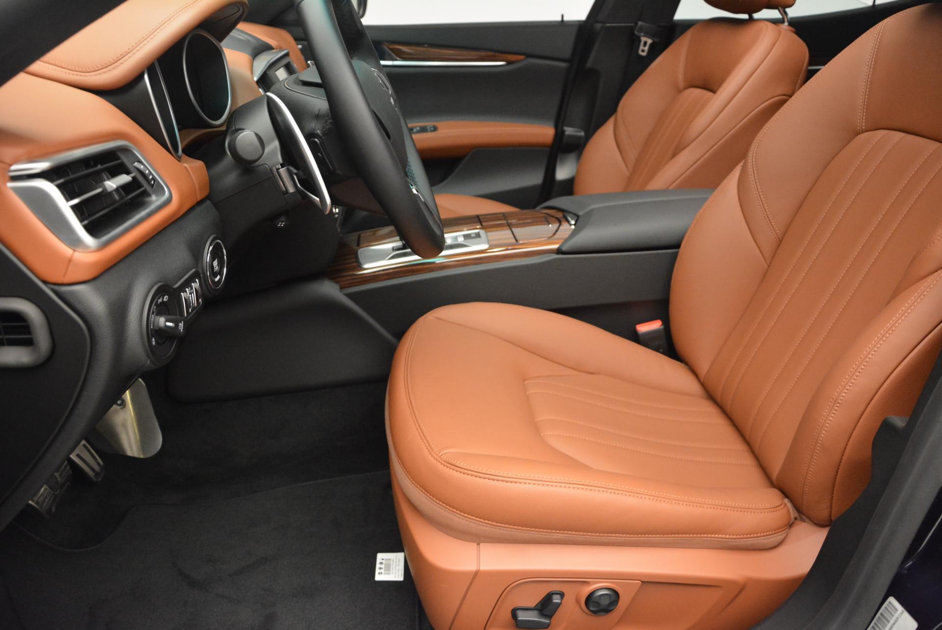 New 2016 Maserati Ghibli S Q4 For Sale In Westport, CT 52_p14