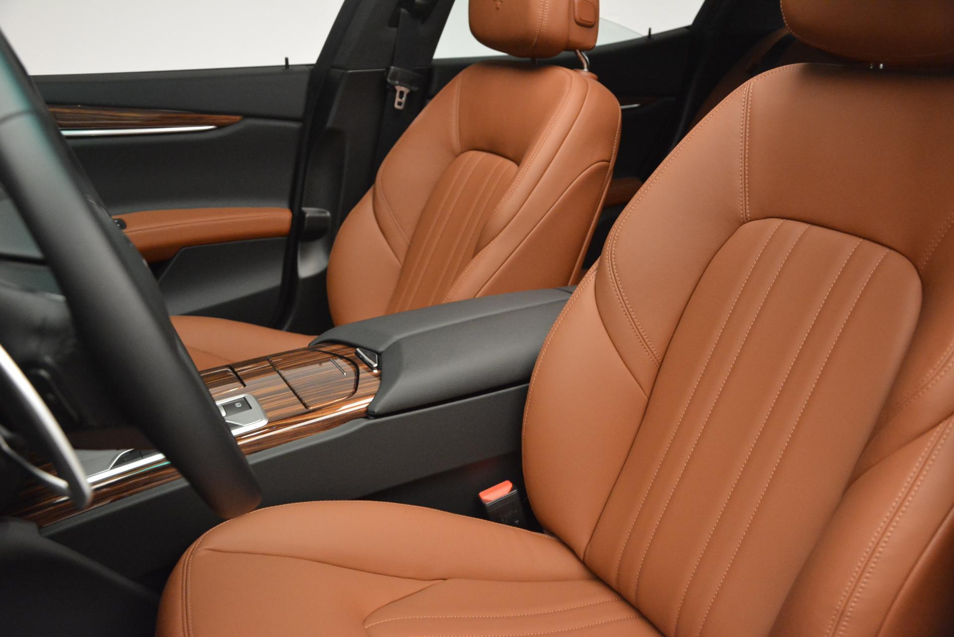 New 2016 Maserati Ghibli S Q4 For Sale In Westport, CT 52_p15