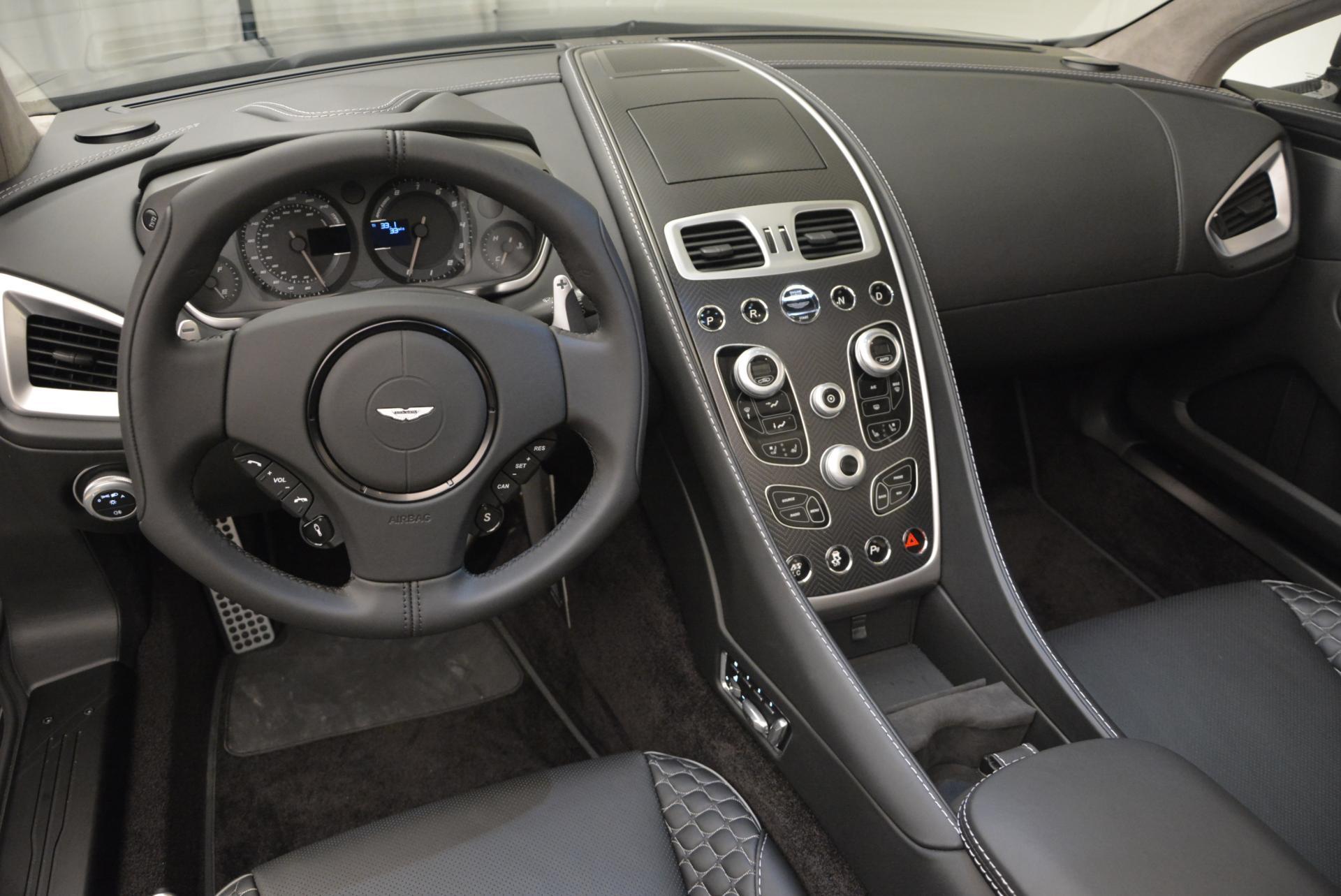 New 2016 Aston Martin Vanquish Volante For Sale In Westport, CT 520_p27