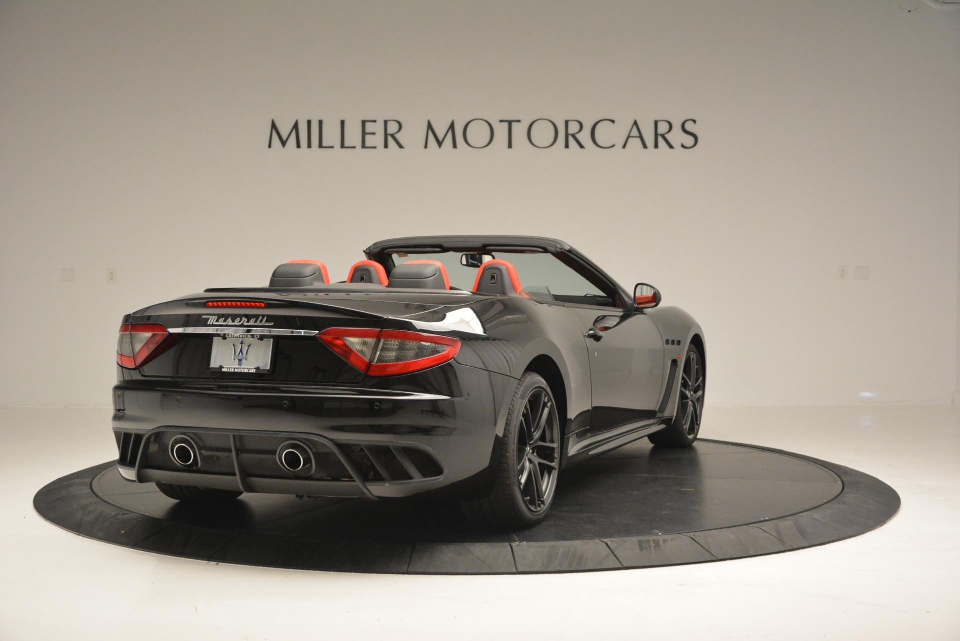 Used 2013 Maserati GranTurismo MC For Sale In Westport, CT 521_p7