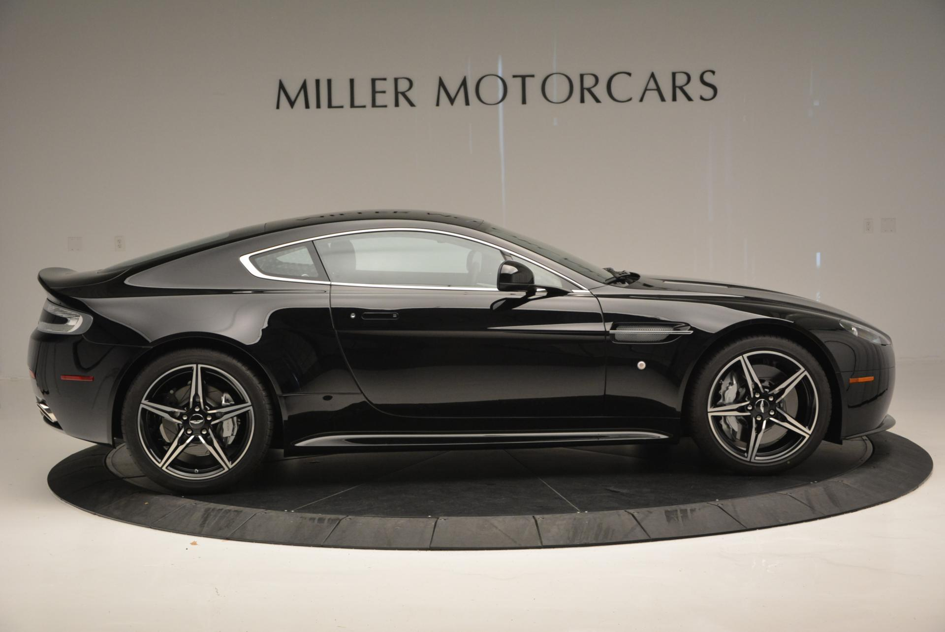 New 2016 Aston Martin V8 Vantage GTS S For Sale In Westport, CT 526_p9