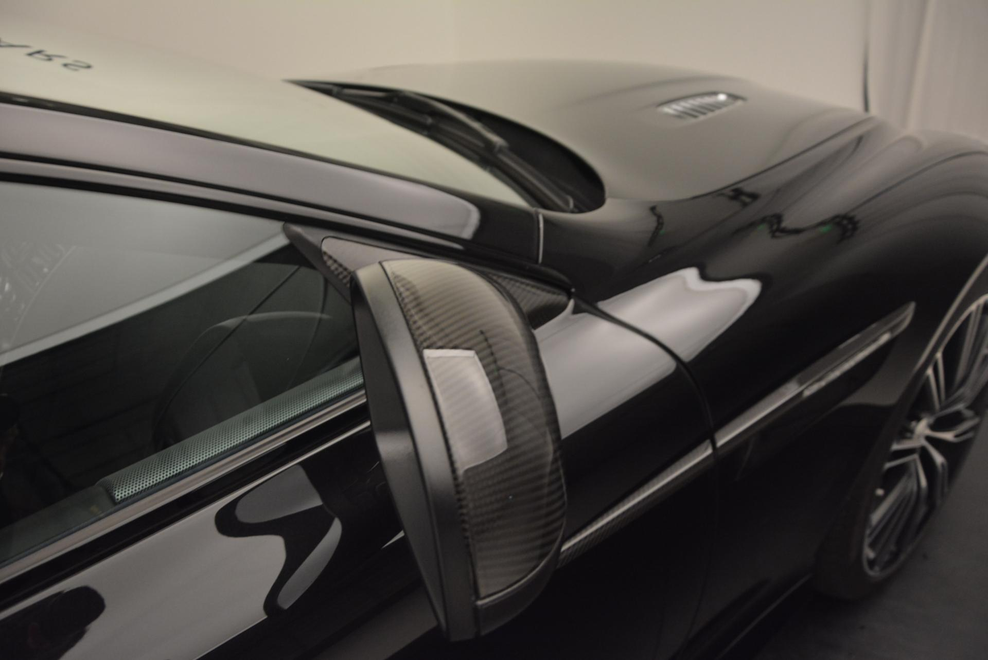 Used 2015 Aston Martin DB9 Carbon Edition For Sale In Westport, CT 528_p21