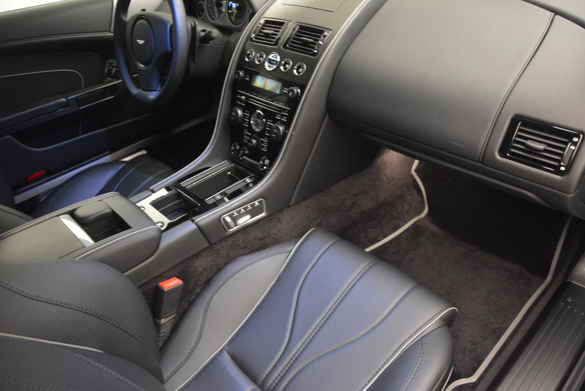 Used 2015 Aston Martin DB9 Carbon Edition For Sale In Westport, CT 528_p25
