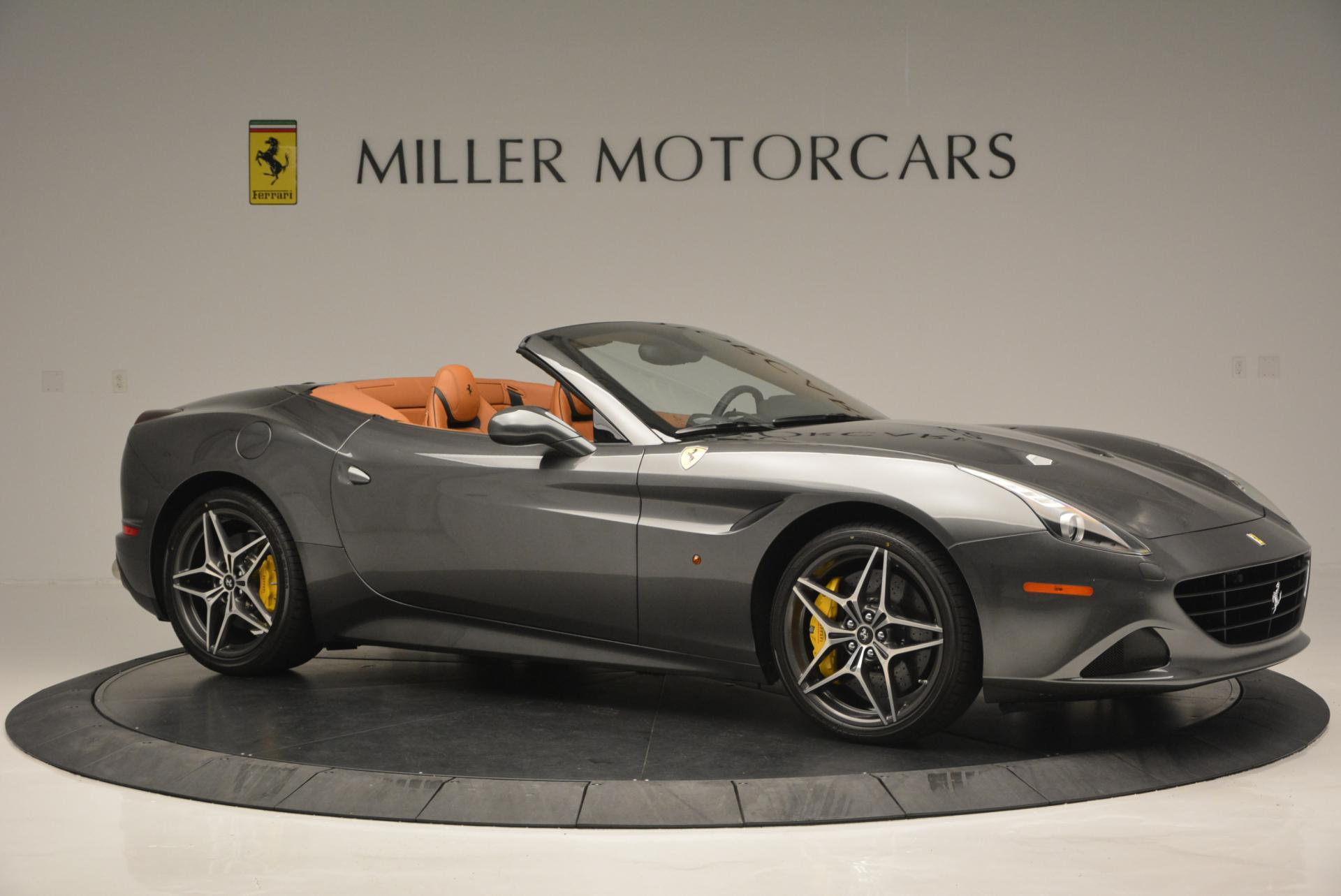 Used 2015 Ferrari California T  For Sale In Westport, CT 538_p10