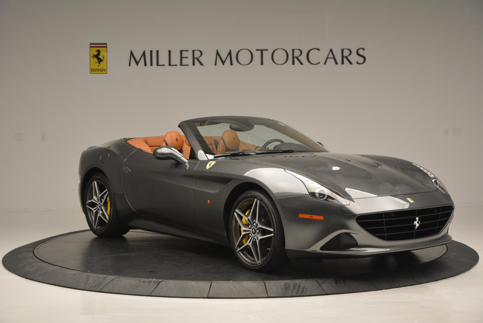 Used 2015 Ferrari California T  For Sale In Westport, CT 538_p11