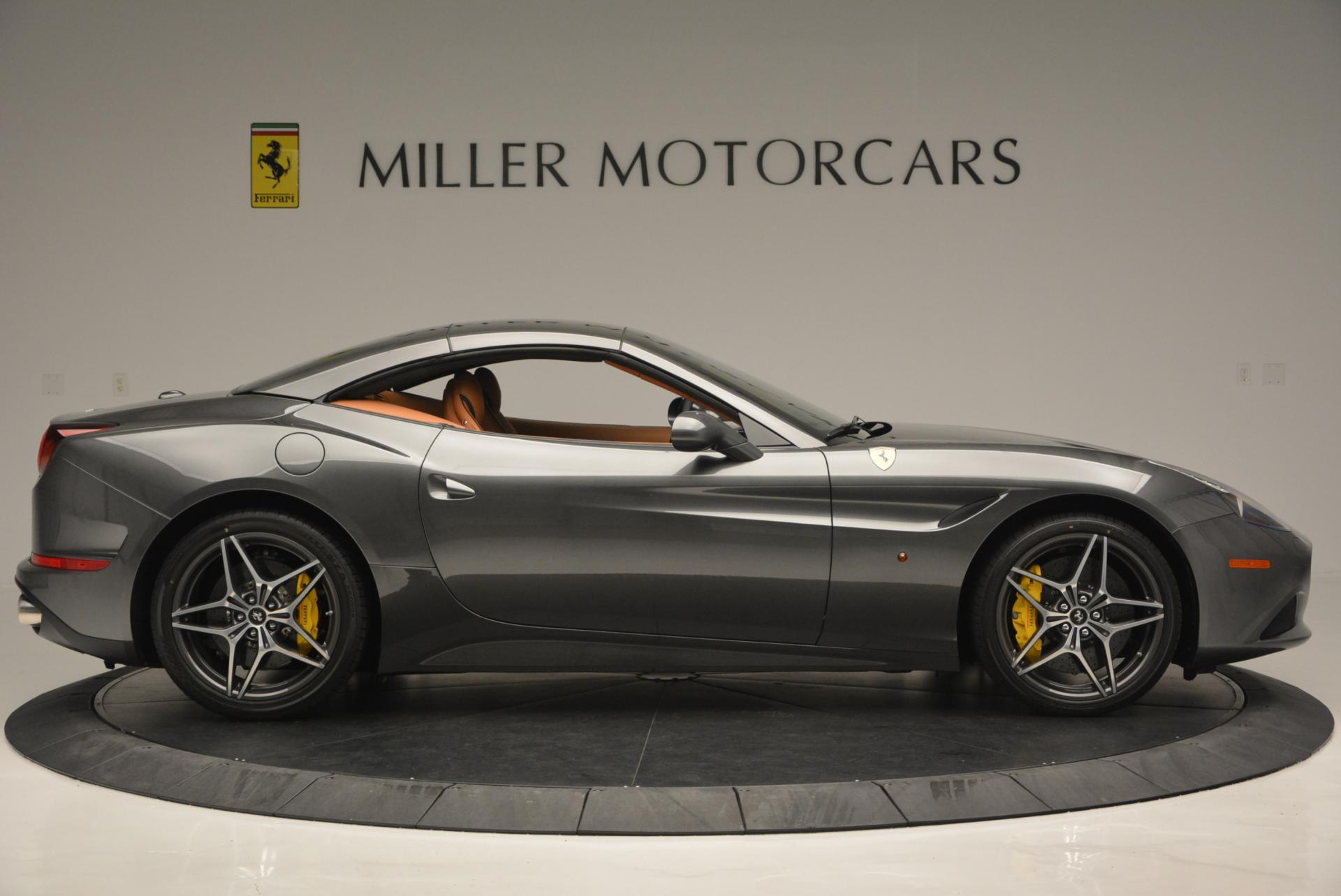 Used 2015 Ferrari California T  For Sale In Westport, CT 538_p21