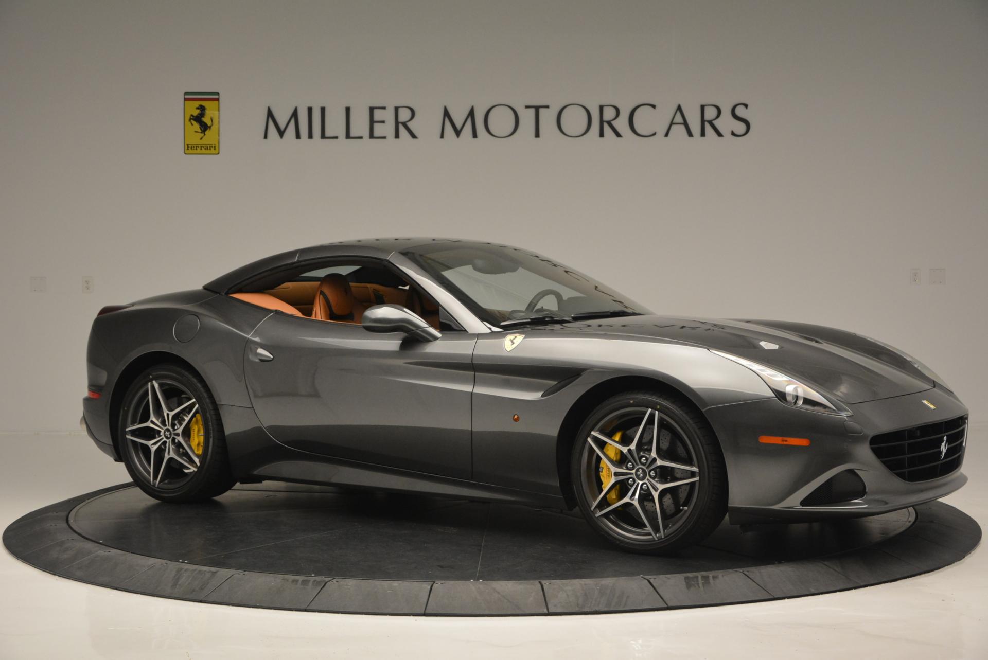 Used 2015 Ferrari California T  For Sale In Westport, CT 538_p22