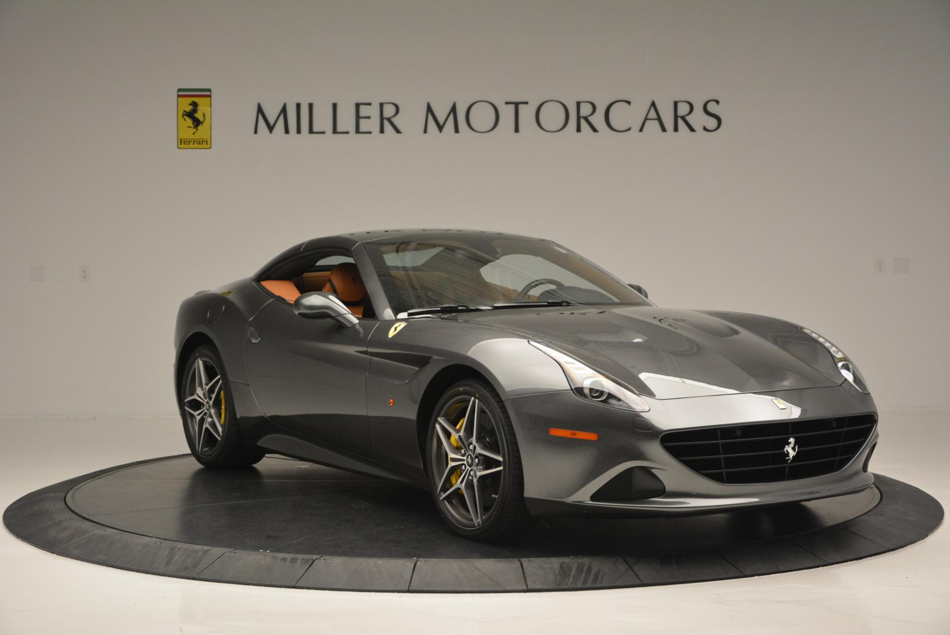 Used 2015 Ferrari California T  For Sale In Westport, CT 538_p23