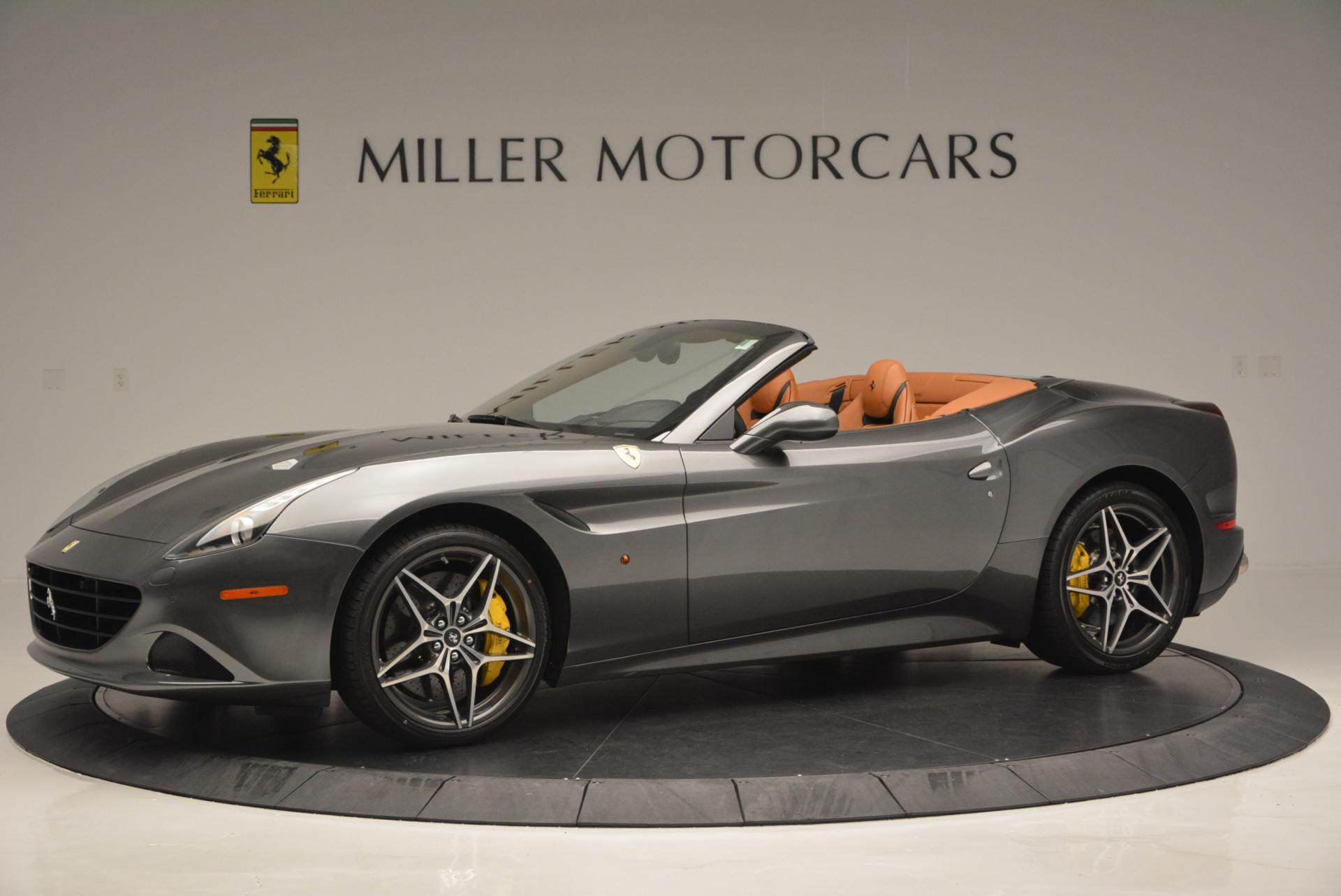 Used 2015 Ferrari California T  For Sale In Westport, CT 538_p2