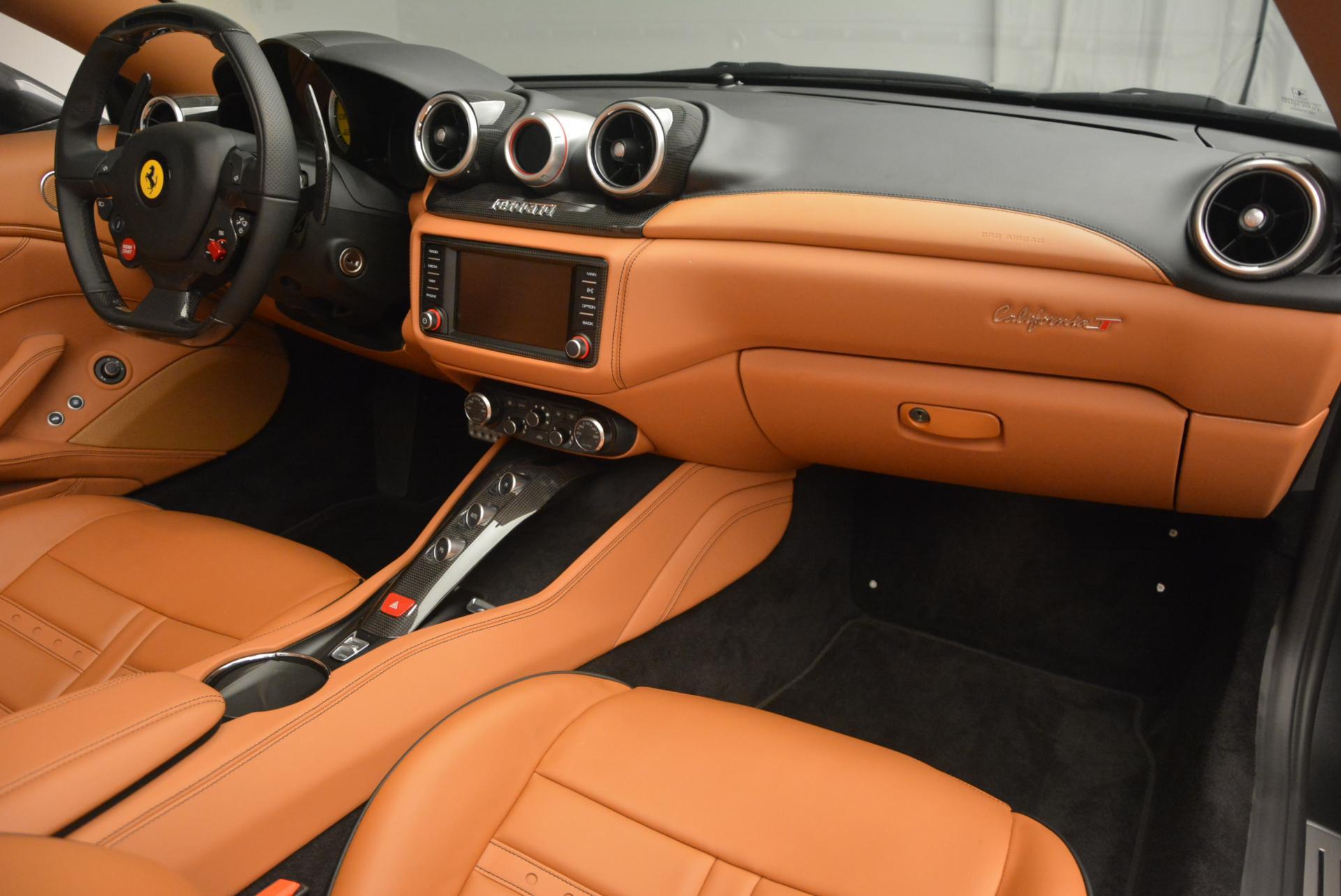 Used 2015 Ferrari California T  For Sale In Westport, CT 538_p30