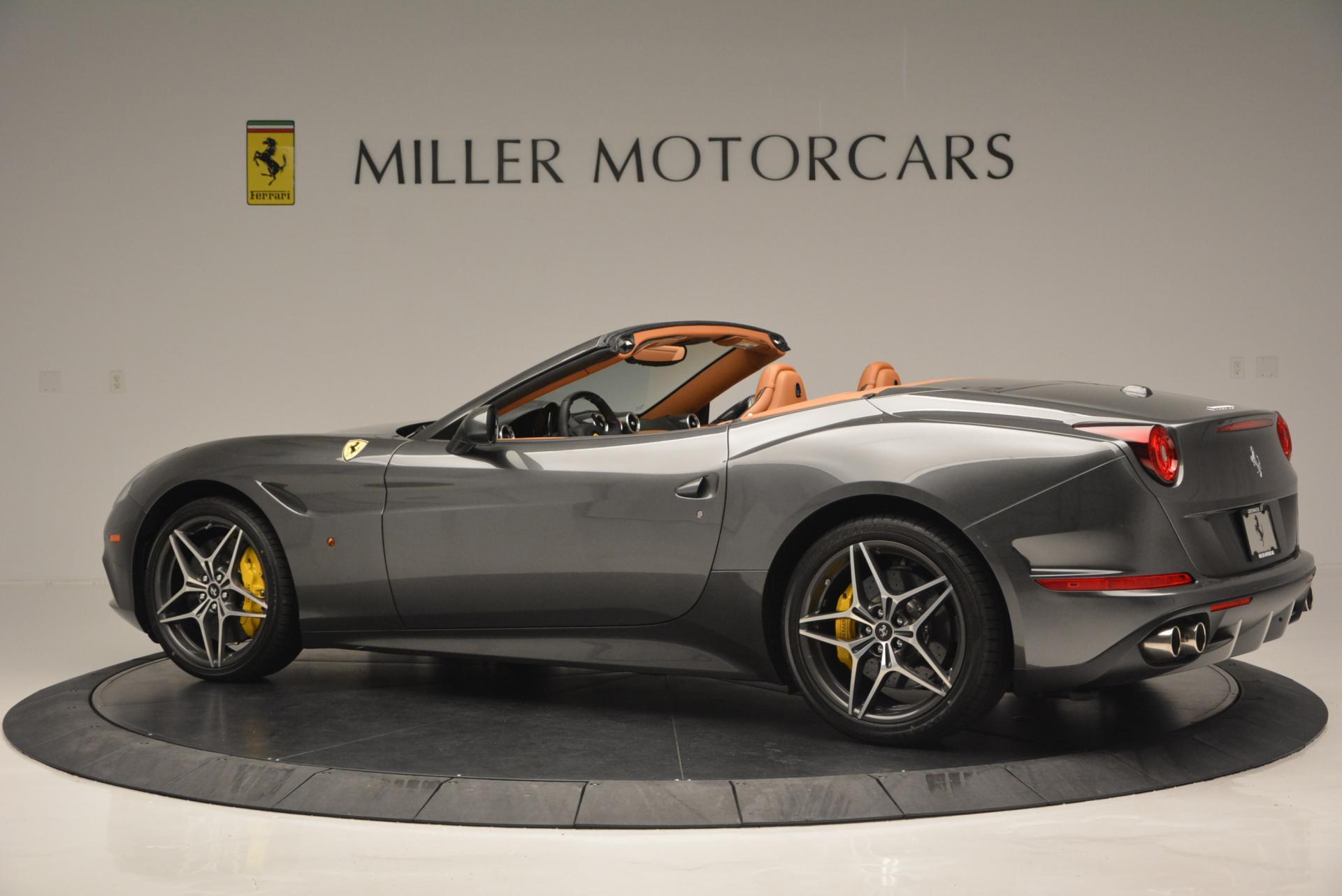 Used 2015 Ferrari California T  For Sale In Westport, CT 538_p4