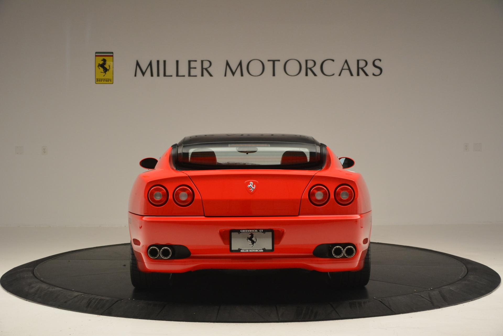 Used 2005 Ferrari Superamerica  For Sale In Westport, CT 539_p18