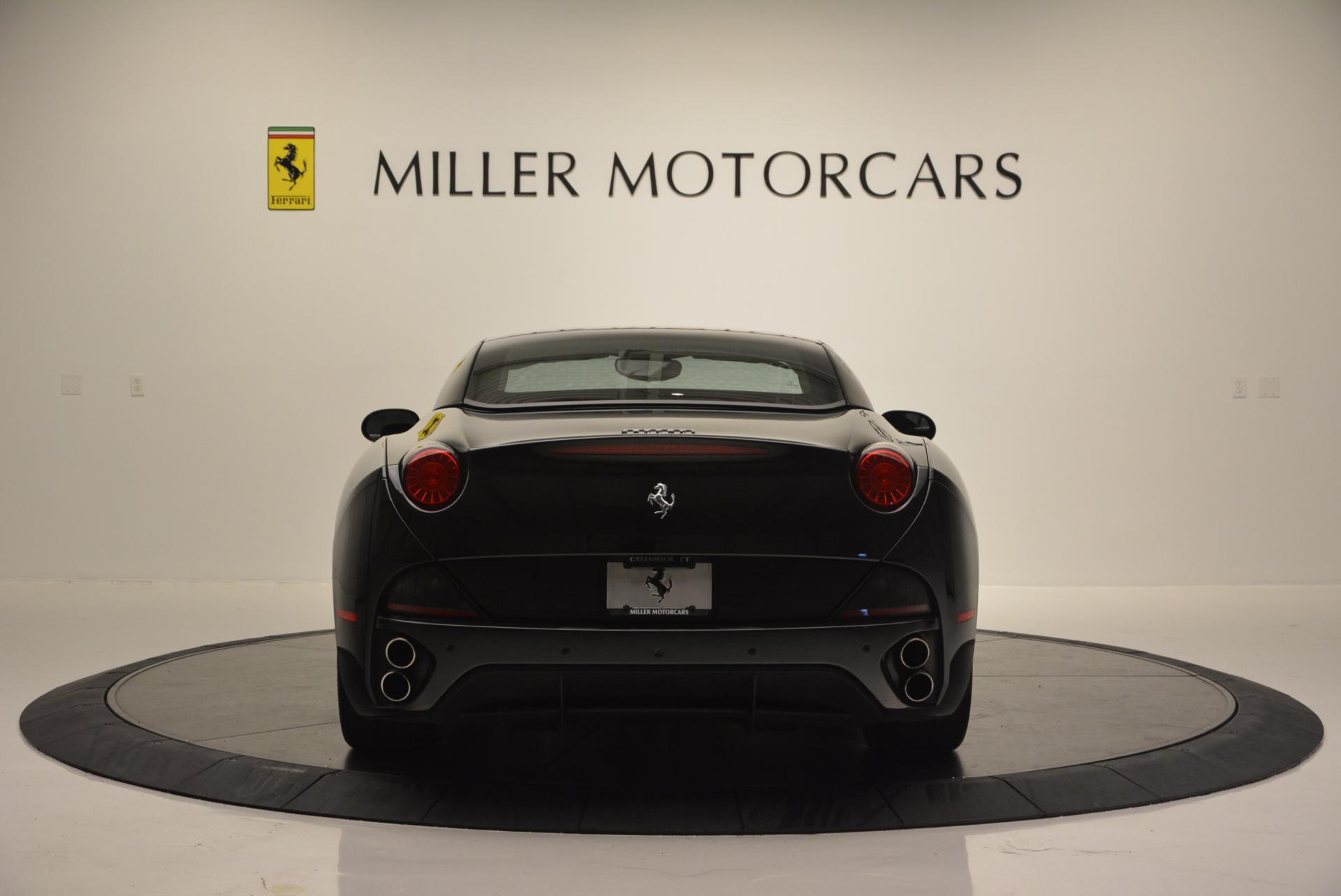 Used 2012 Ferrari California  For Sale In Westport, CT 540_p18