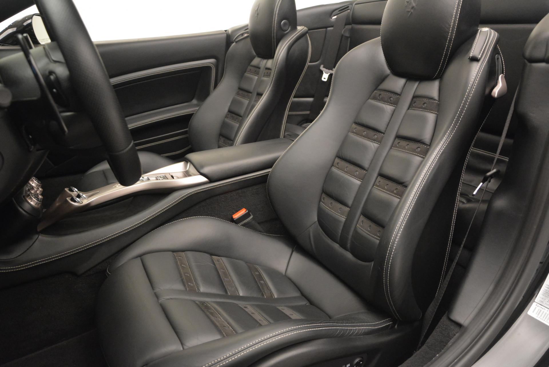 Used 2012 Ferrari California  For Sale In Westport, CT 540_p27