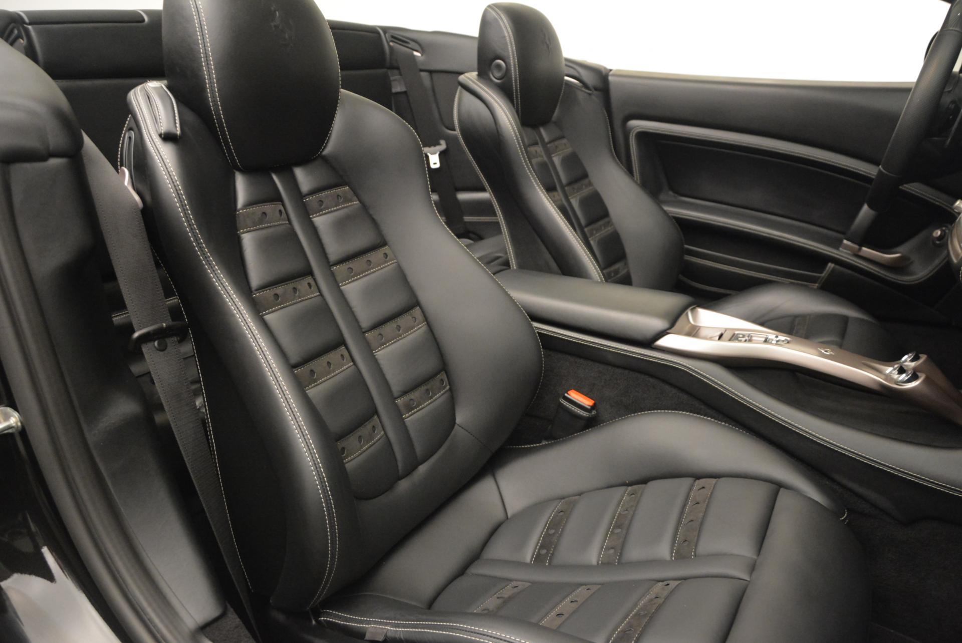 Used 2012 Ferrari California  For Sale In Westport, CT 540_p32