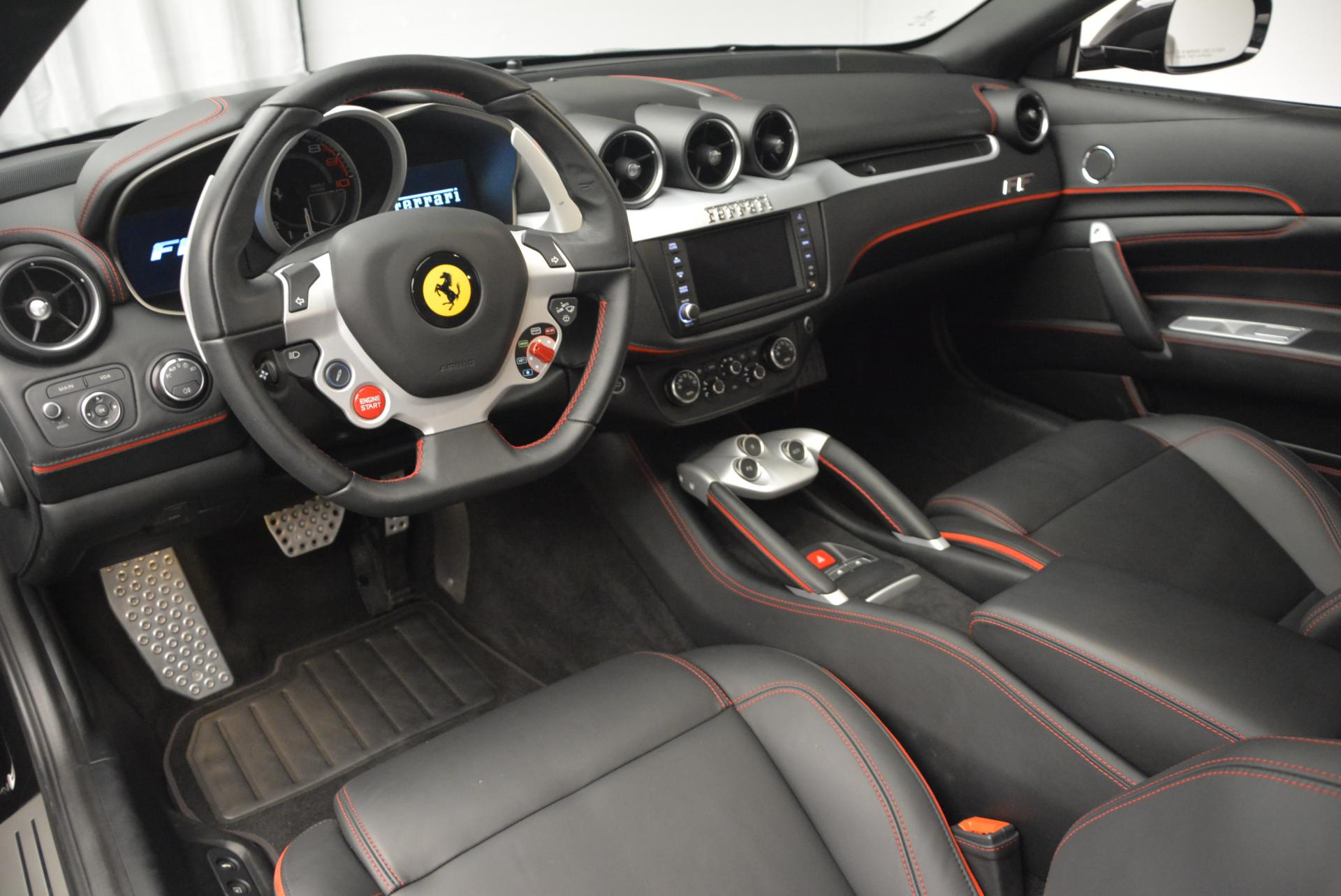 Used 2014 Ferrari FF  For Sale In Westport, CT 544_p13