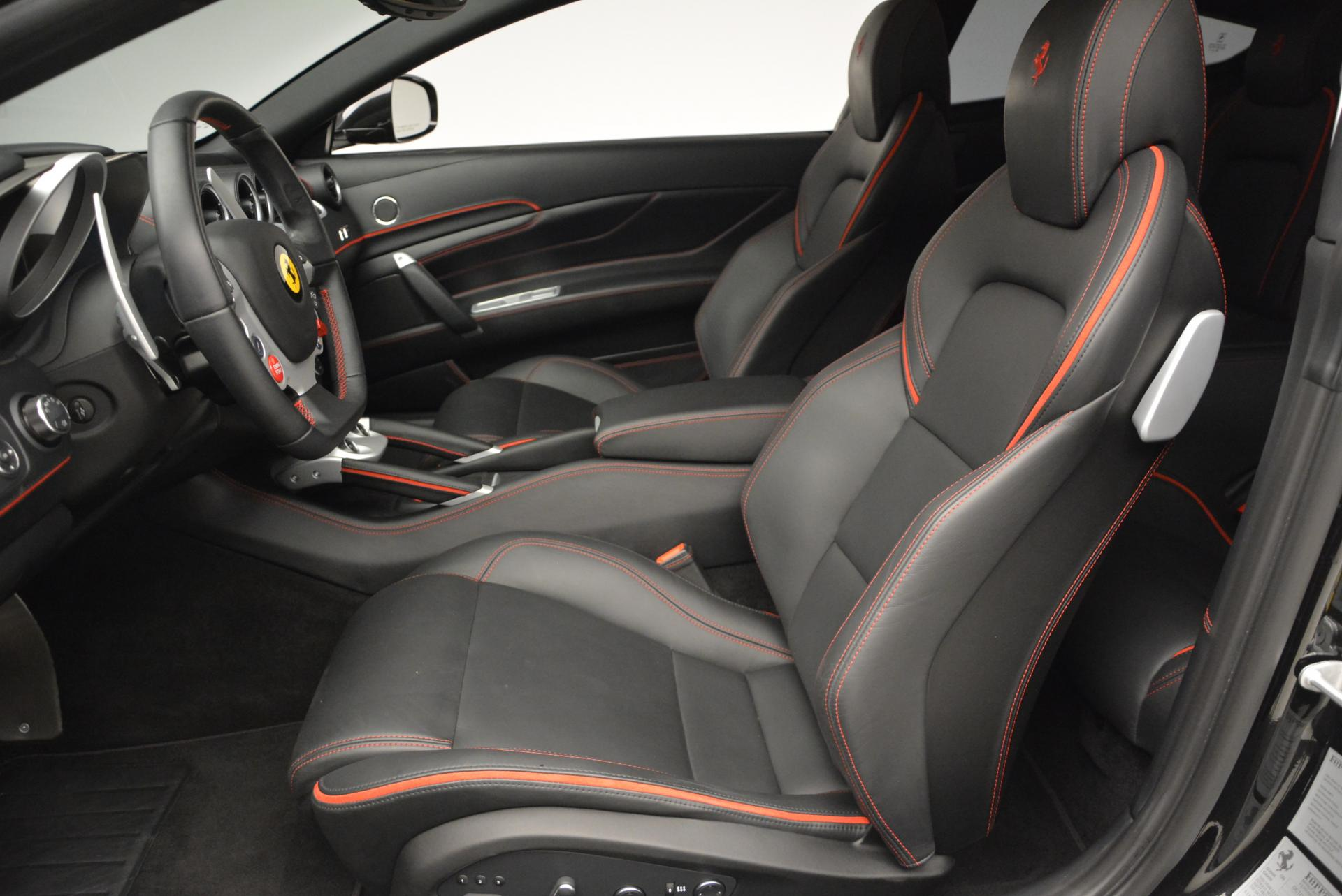 Used 2014 Ferrari FF  For Sale In Westport, CT 544_p14