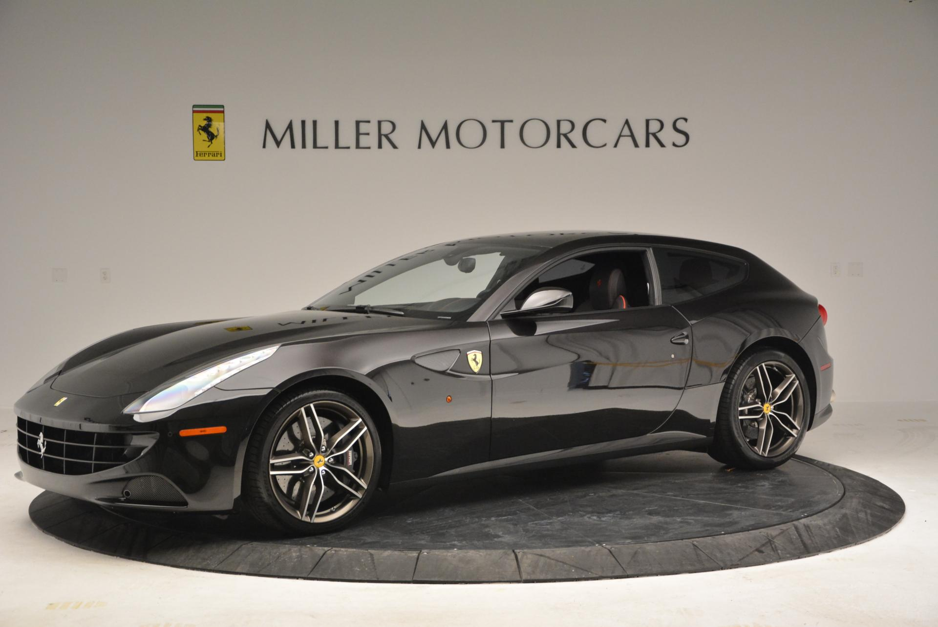 Used 2014 Ferrari FF  For Sale In Westport, CT 544_p2