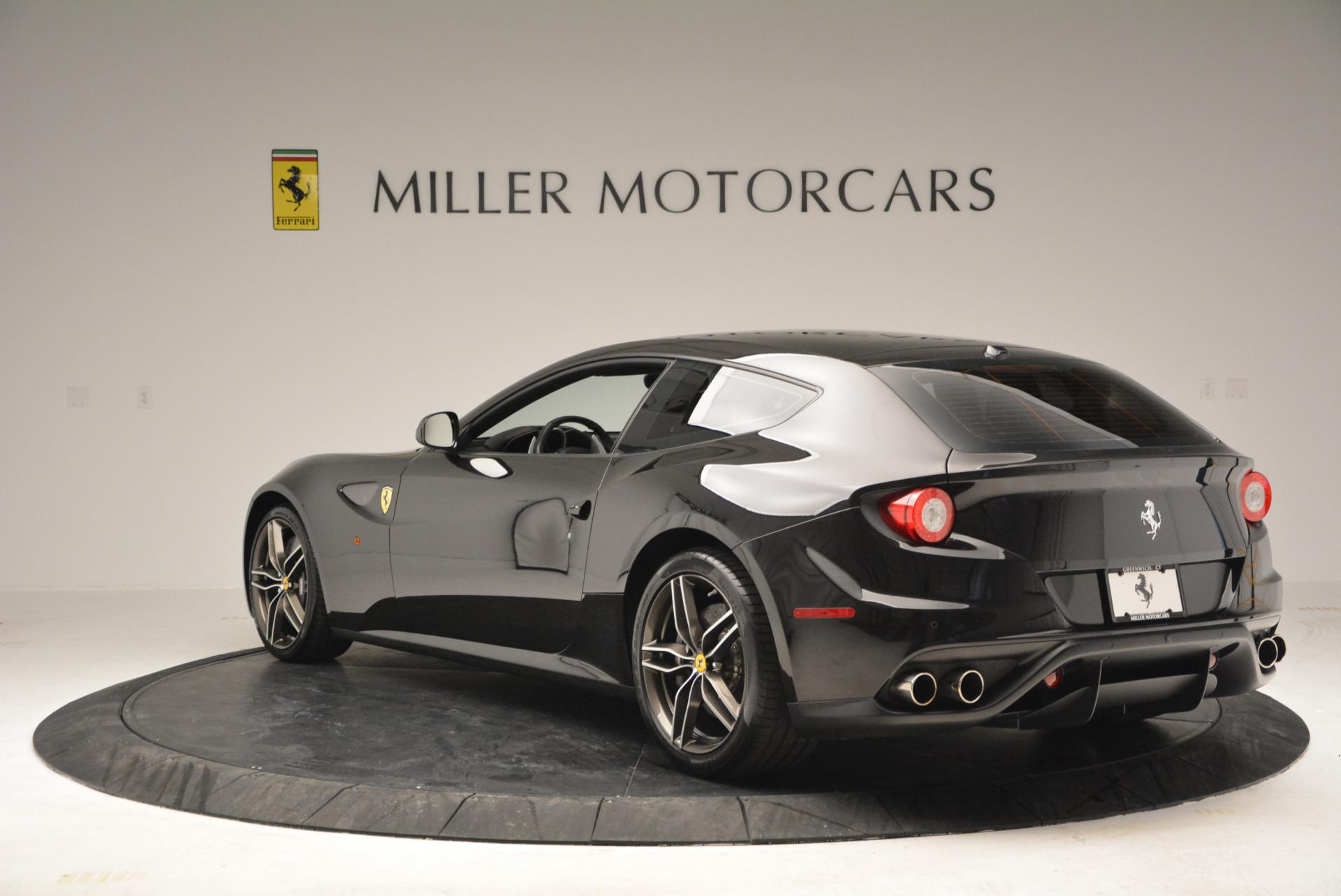 Used 2014 Ferrari FF  For Sale In Westport, CT 544_p5