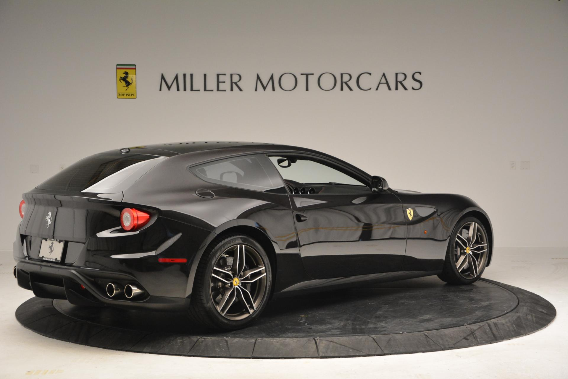 Used 2014 Ferrari FF  For Sale In Westport, CT 544_p8