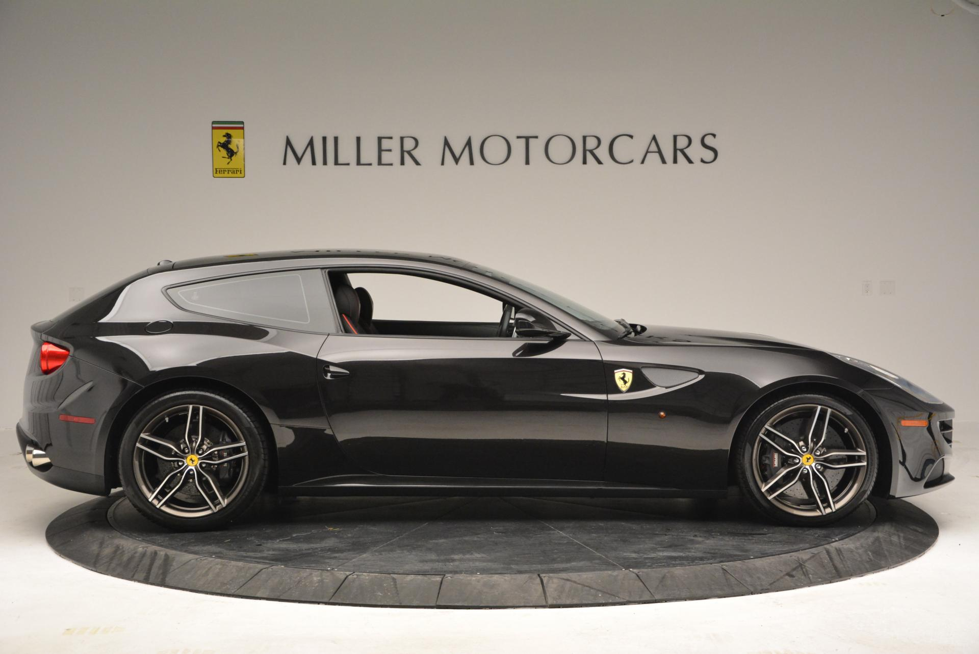 Used 2014 Ferrari FF  For Sale In Westport, CT 544_p9