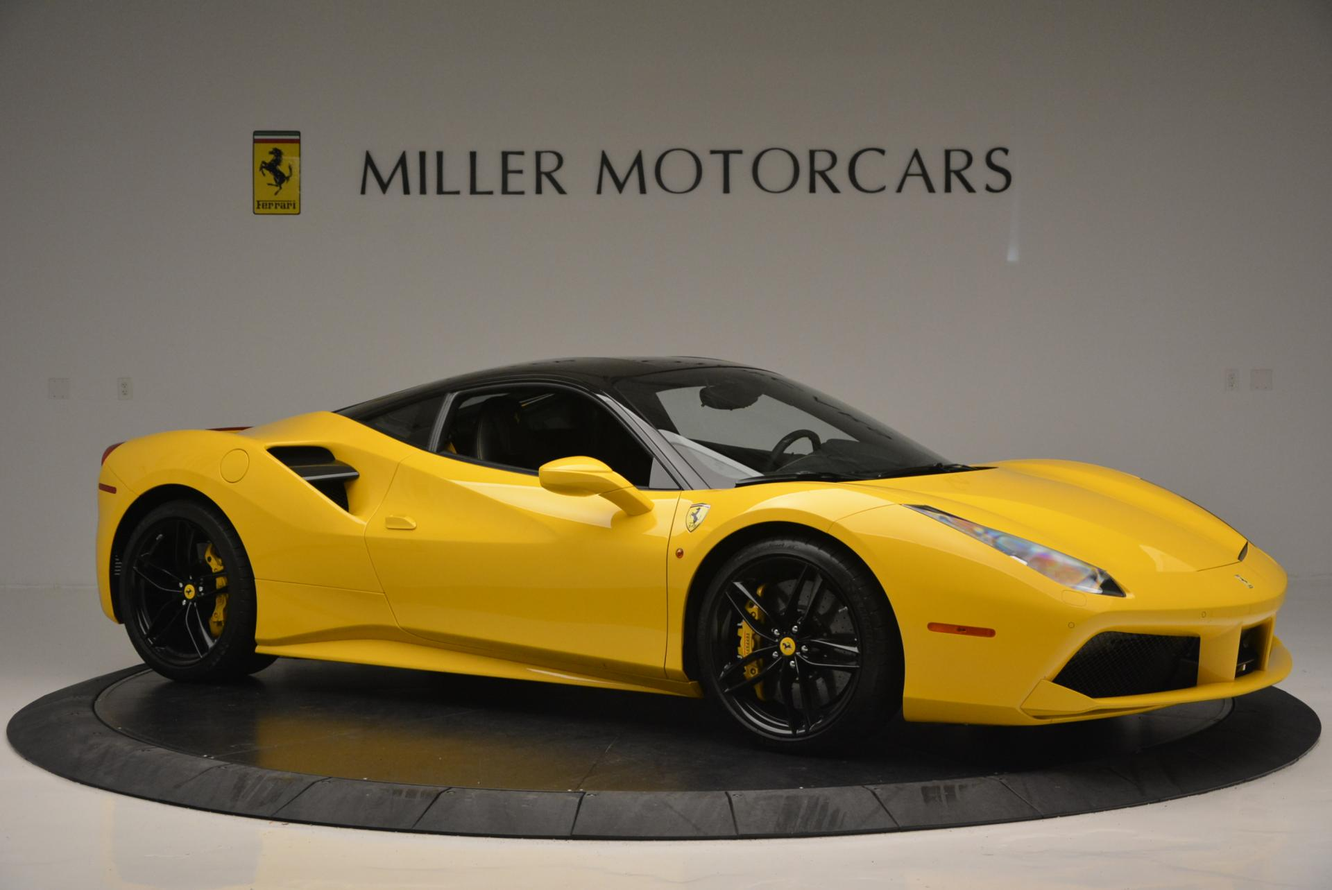Used 2016 Ferrari 488 GTB  For Sale In Westport, CT 547_p10