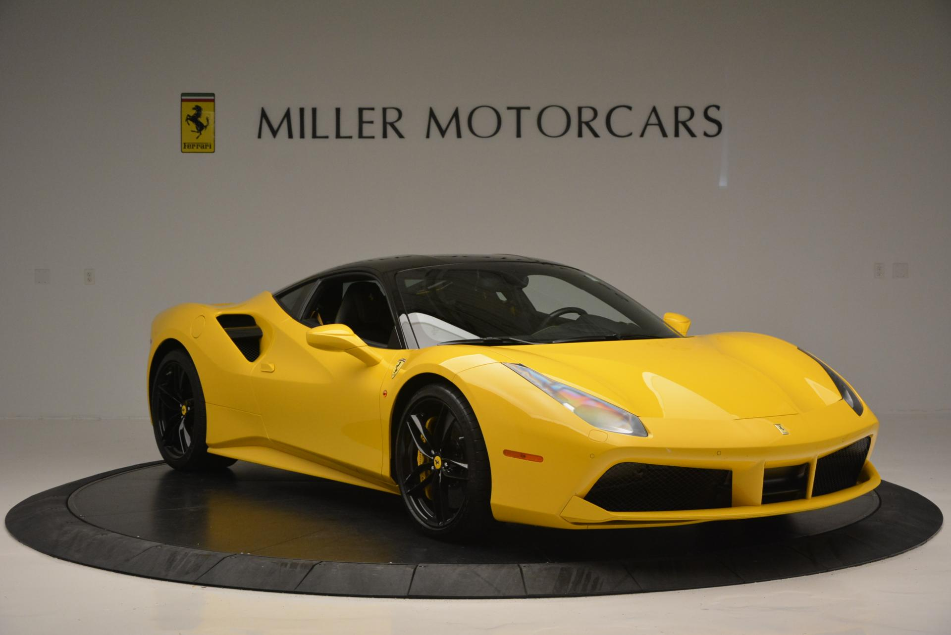 Used 2016 Ferrari 488 GTB  For Sale In Westport, CT 547_p11