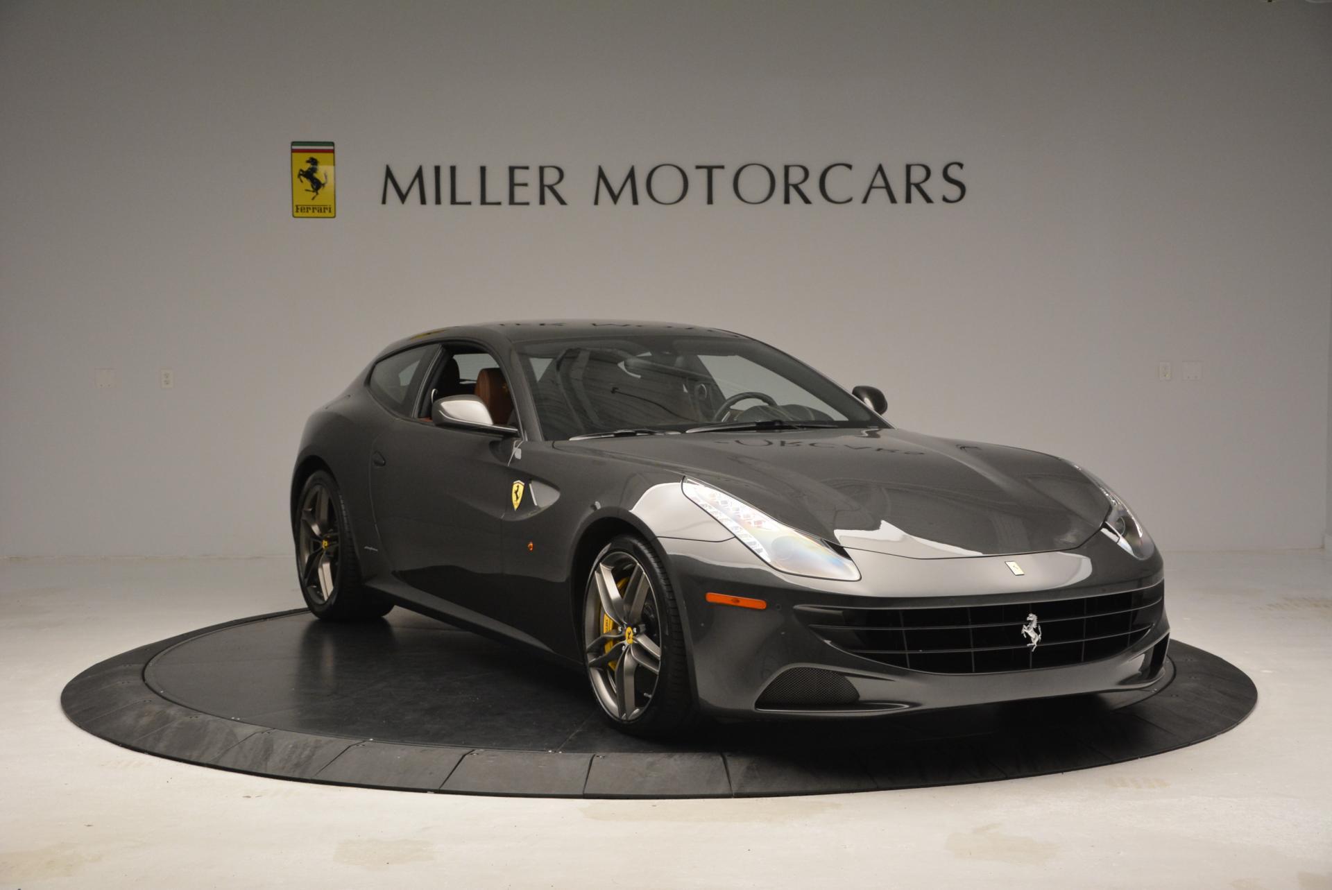 Used 2014 Ferrari FF  For Sale In Westport, CT 548_p11