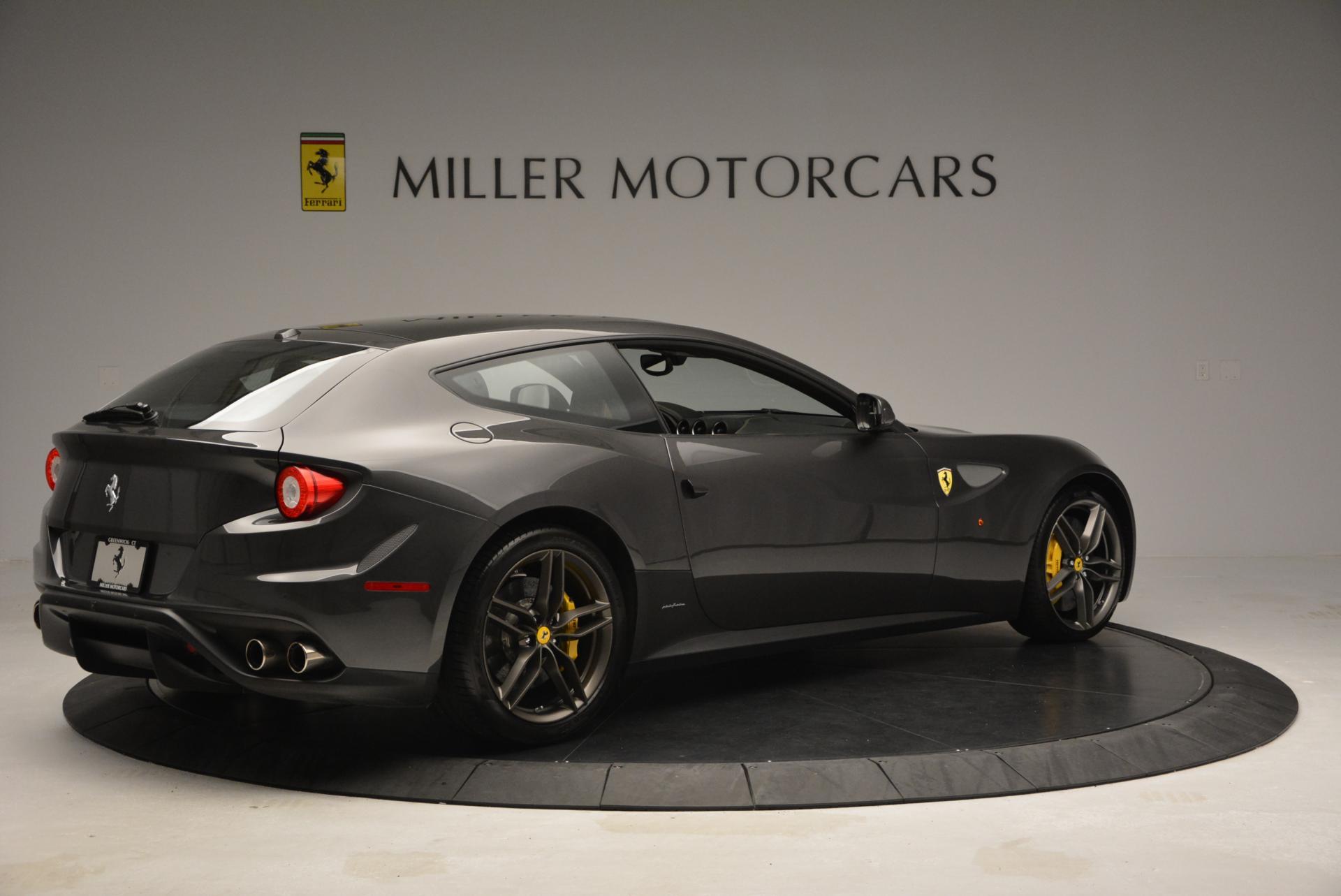 Used 2014 Ferrari FF  For Sale In Westport, CT 548_p8