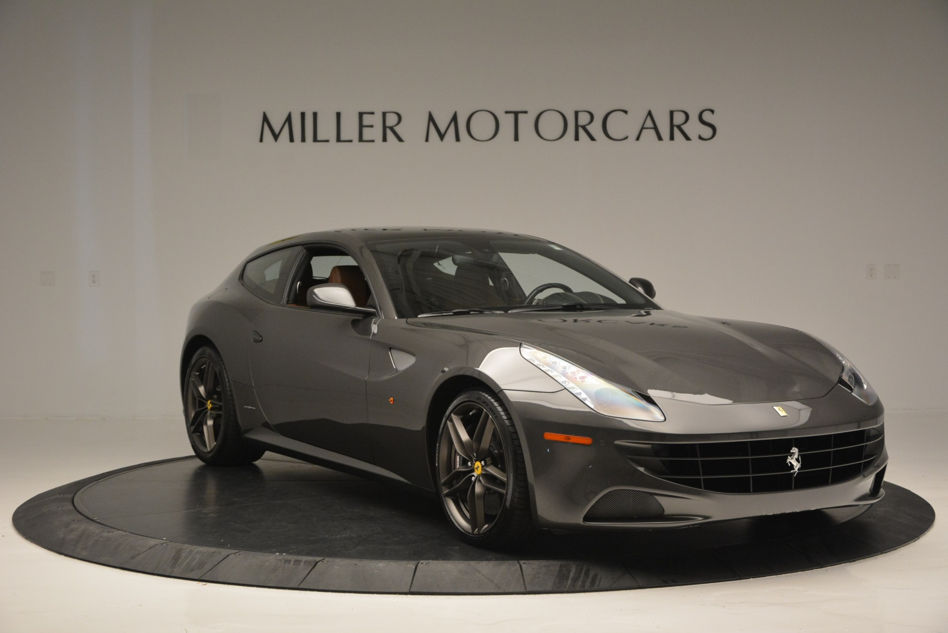 Used 2014 Ferrari FF  For Sale In Westport, CT 549_p11