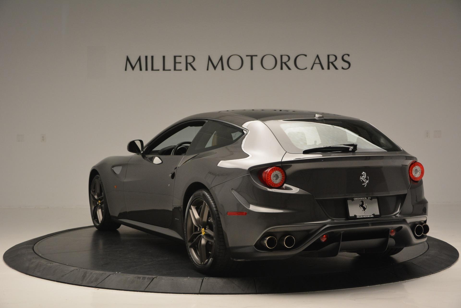 Used 2014 Ferrari FF  For Sale In Westport, CT 549_p5